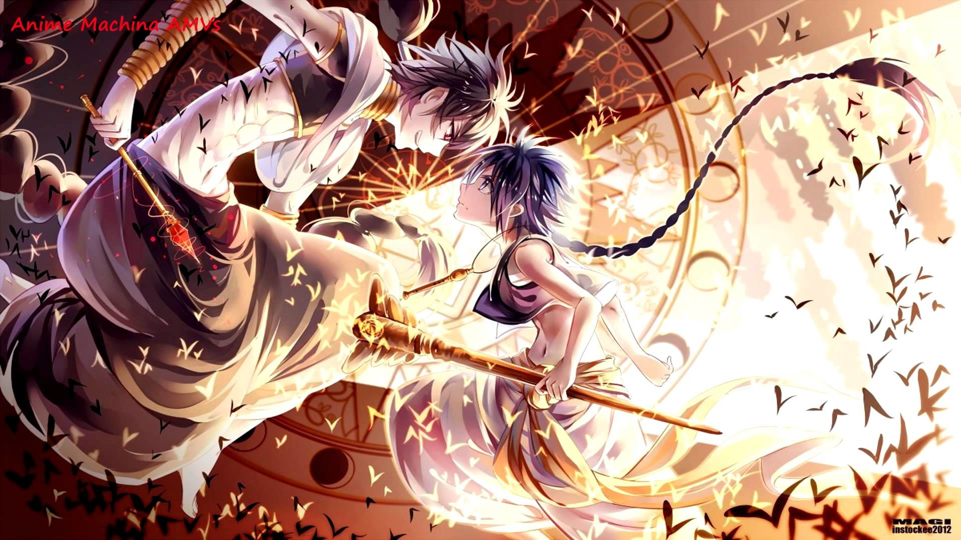 Res: 1920x1080, Epic Anime Fighting Wallpapers High Resolution Is Cool Wallpapers