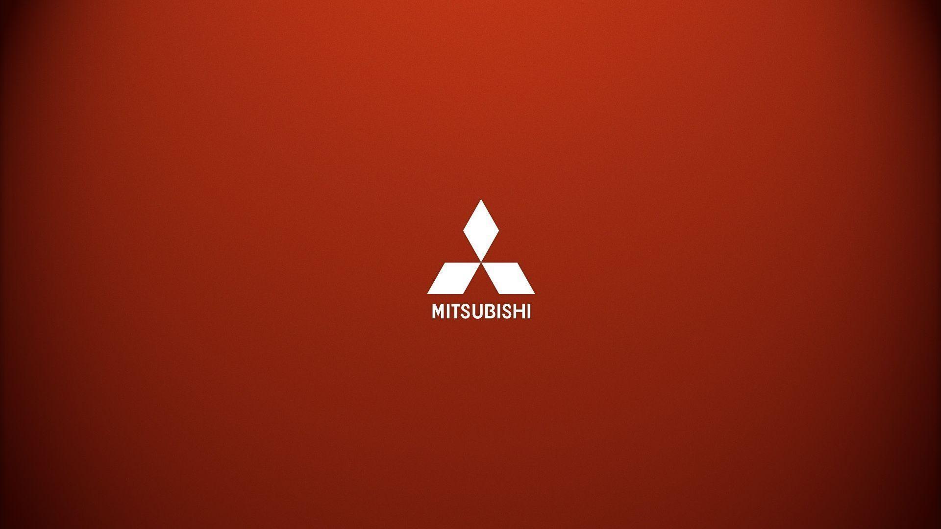 Res: 1920x1080, Mitsubishi Logo Wallpaper - WallpaperSafari