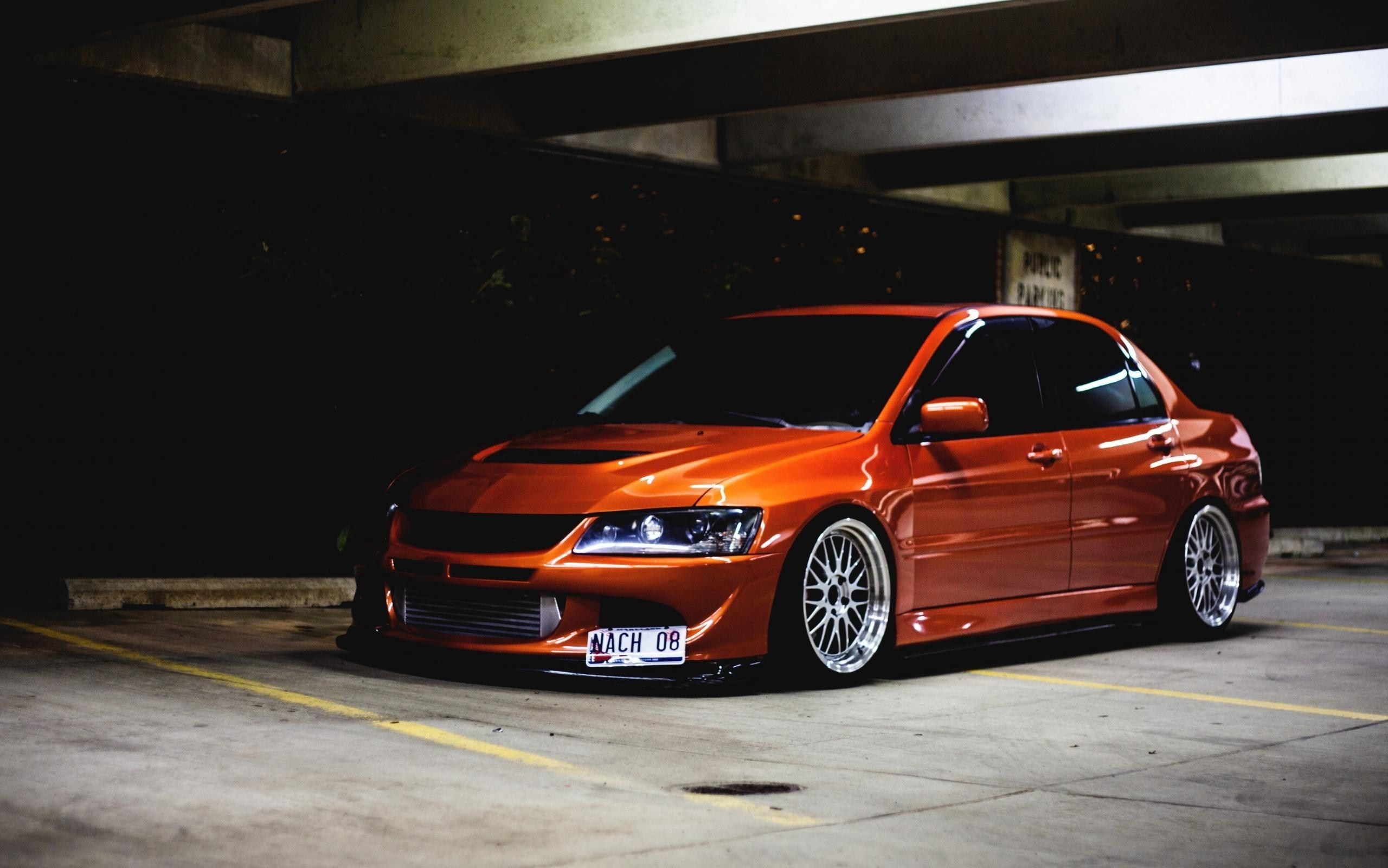 Res: 2560x1600, 29 Mitsubishi Evolution VIII HD Wallpapers | Backgrounds