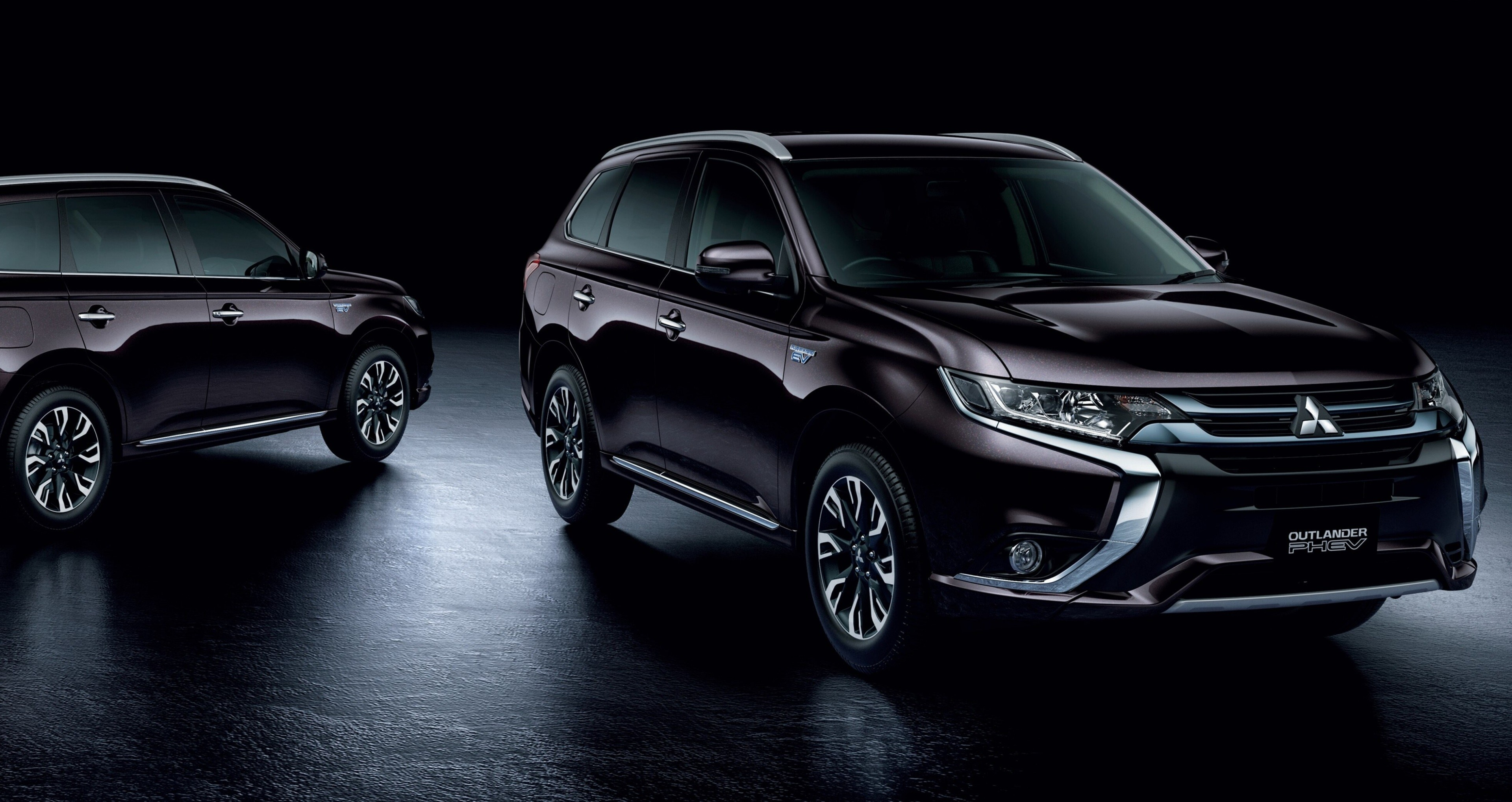 Res: 3840x2038,  mitsubishi outlander phev 4k wallpaper for free download for pc