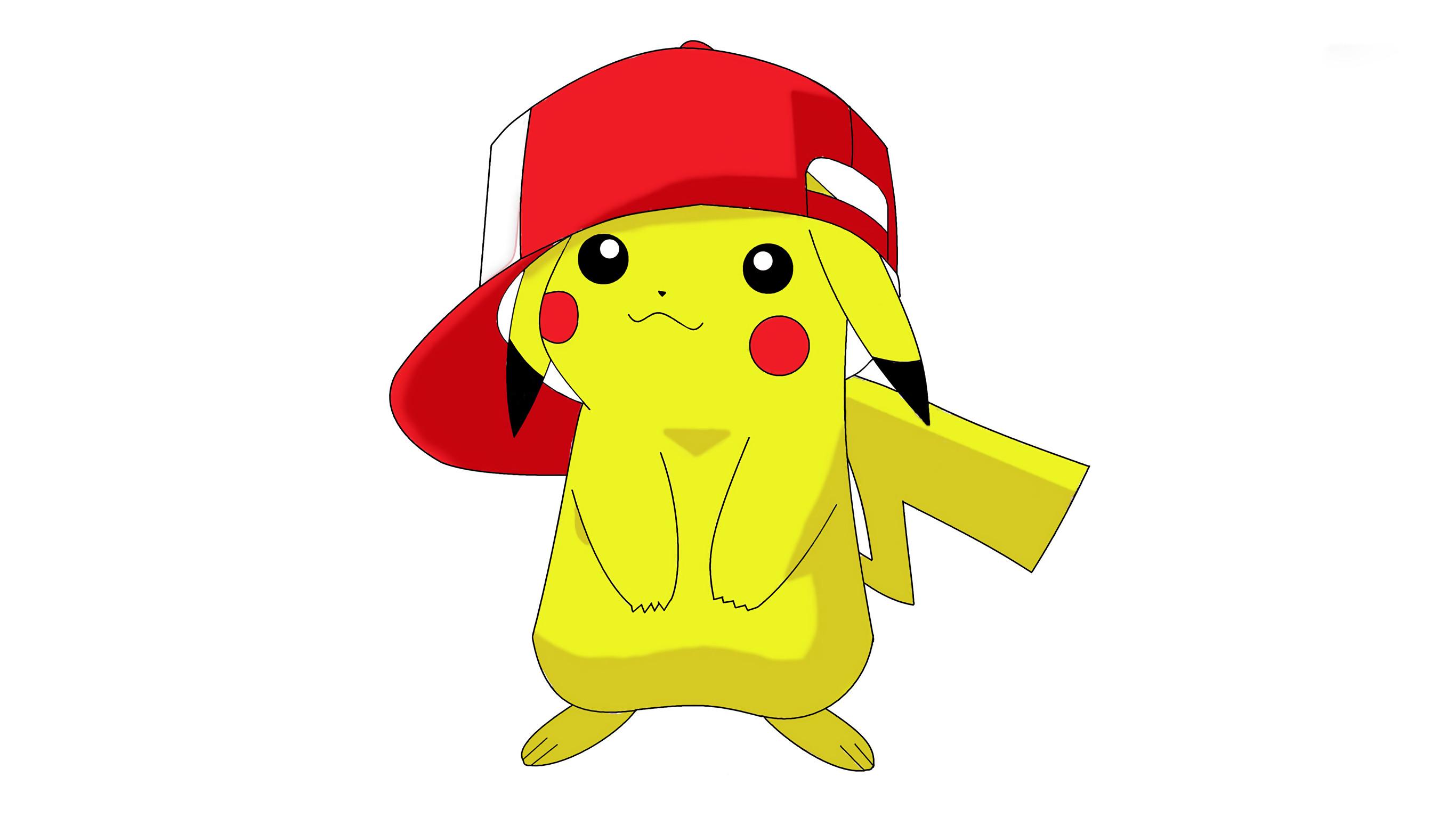 Res: 2732x1536, HD Wallpaper | Background Image ID:481903.  Anime Pokémon