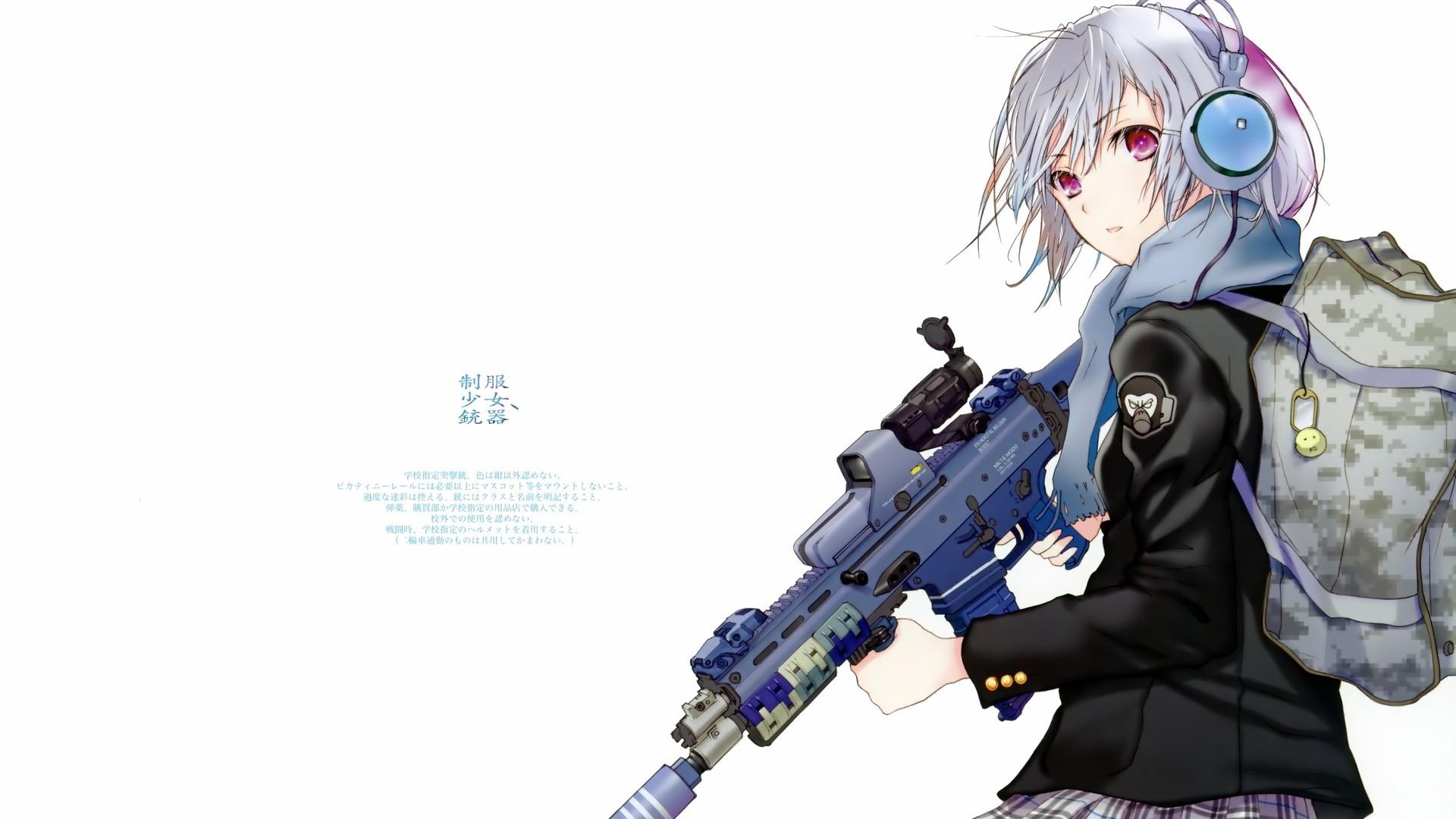 Res: 1920x1080, anime ...