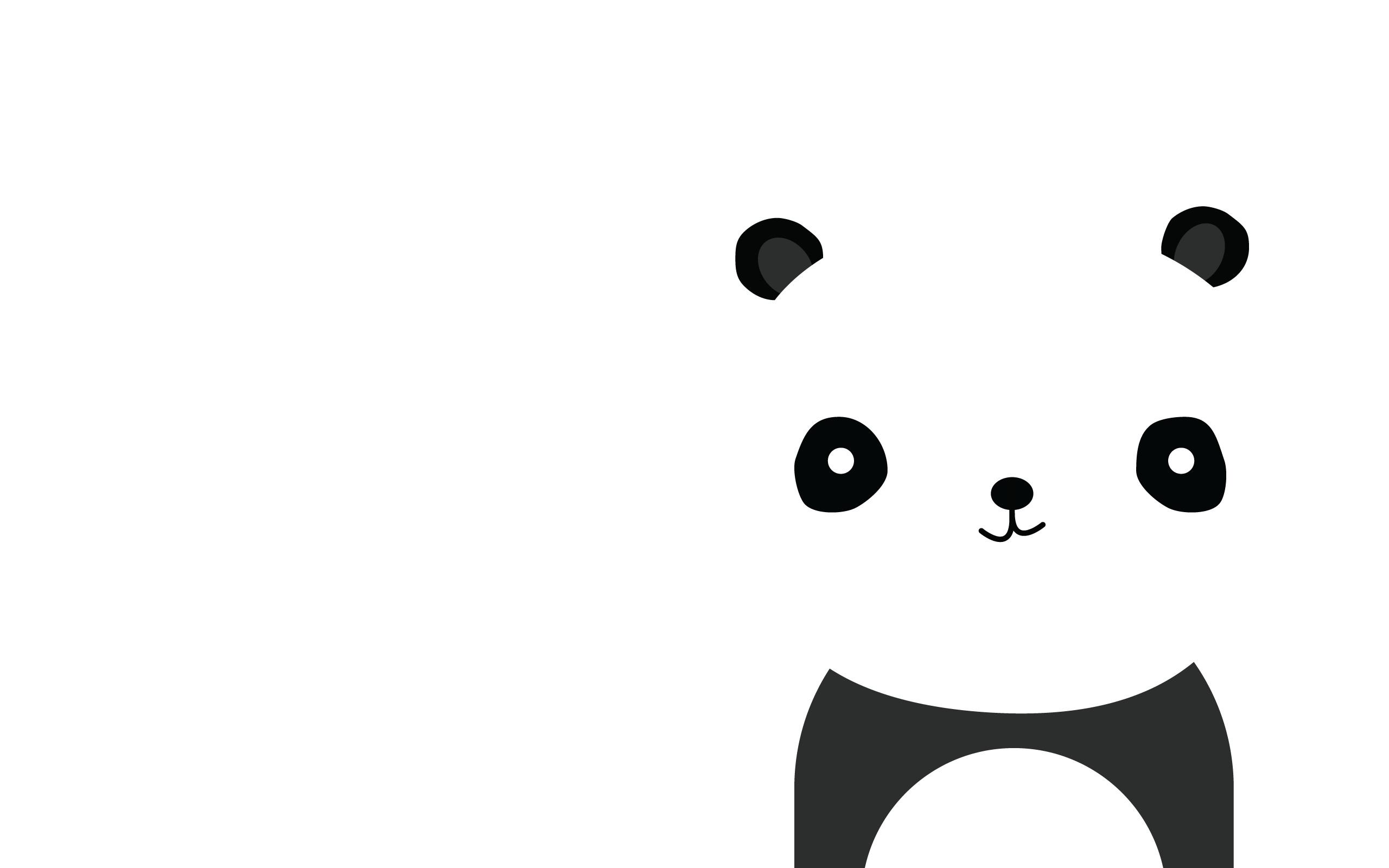 Res: 2560x1600, Panda Anime Desktop Background Wallpapers