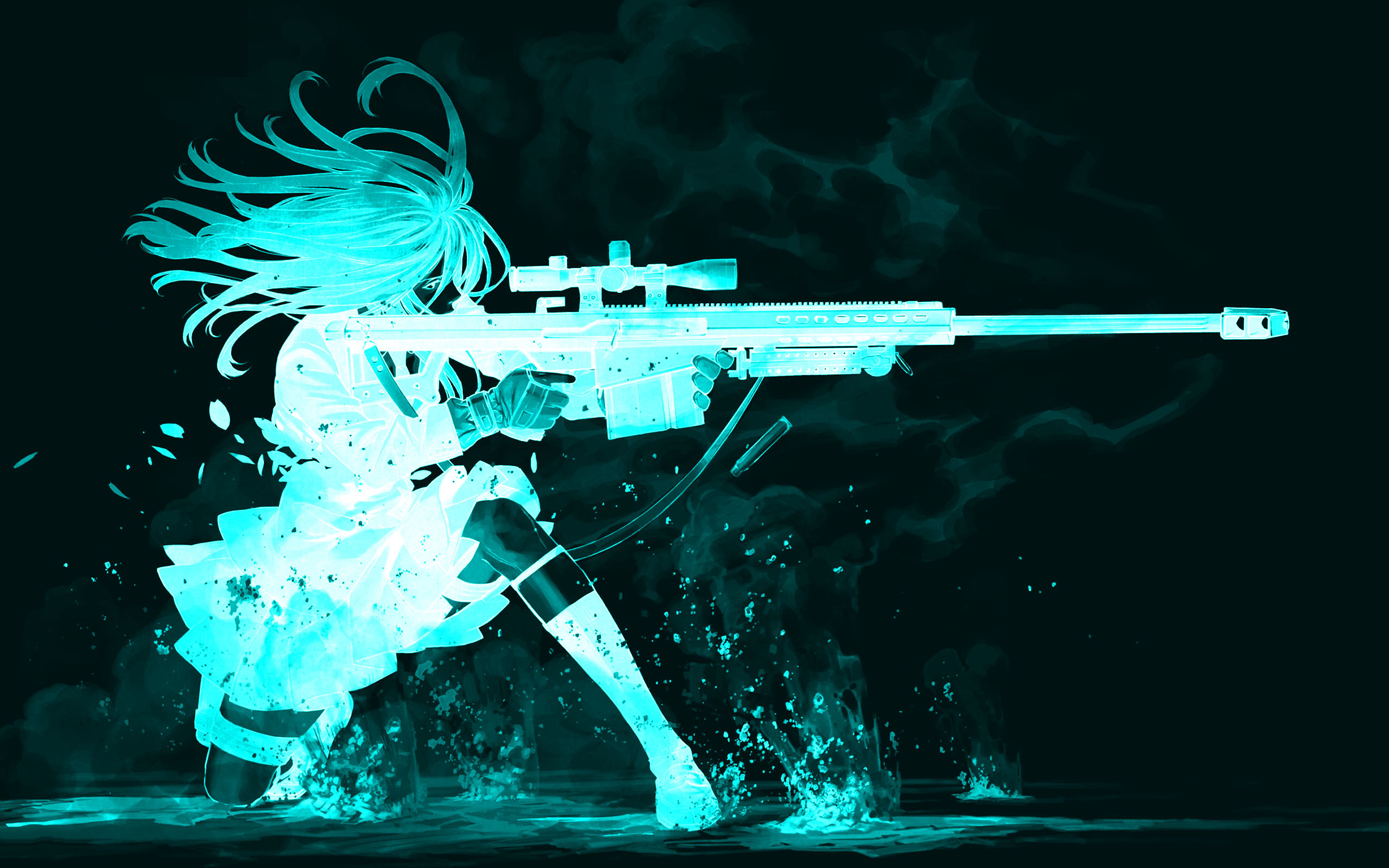 Res: 2560x1600, Cool HD Anime Wallpapers