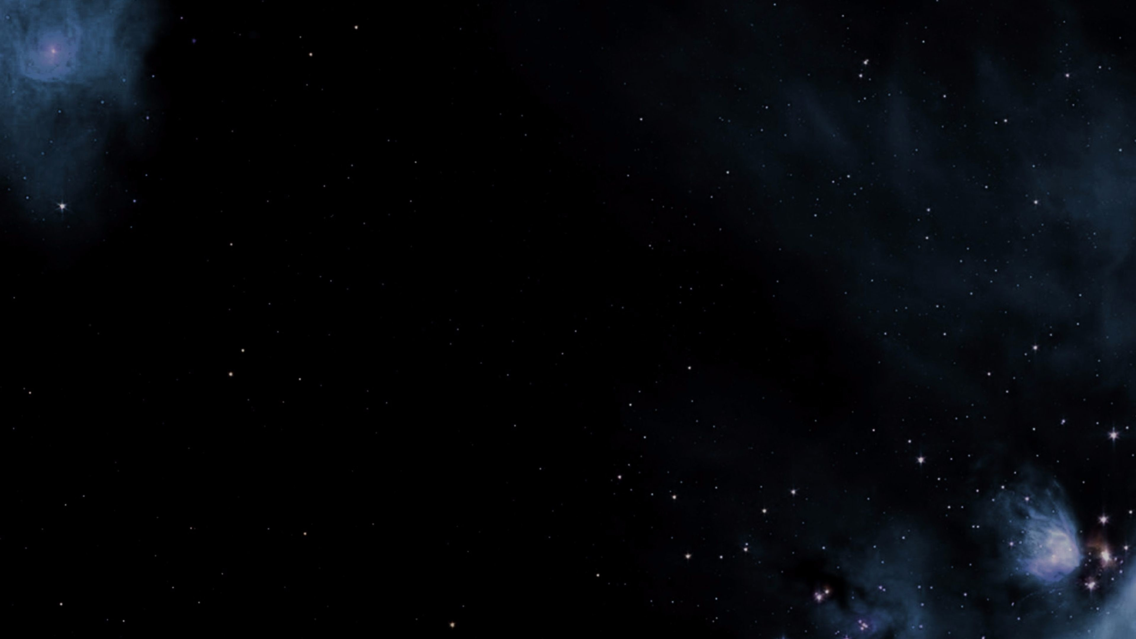 Res: 3840x2160, deep space wallpaper #603230