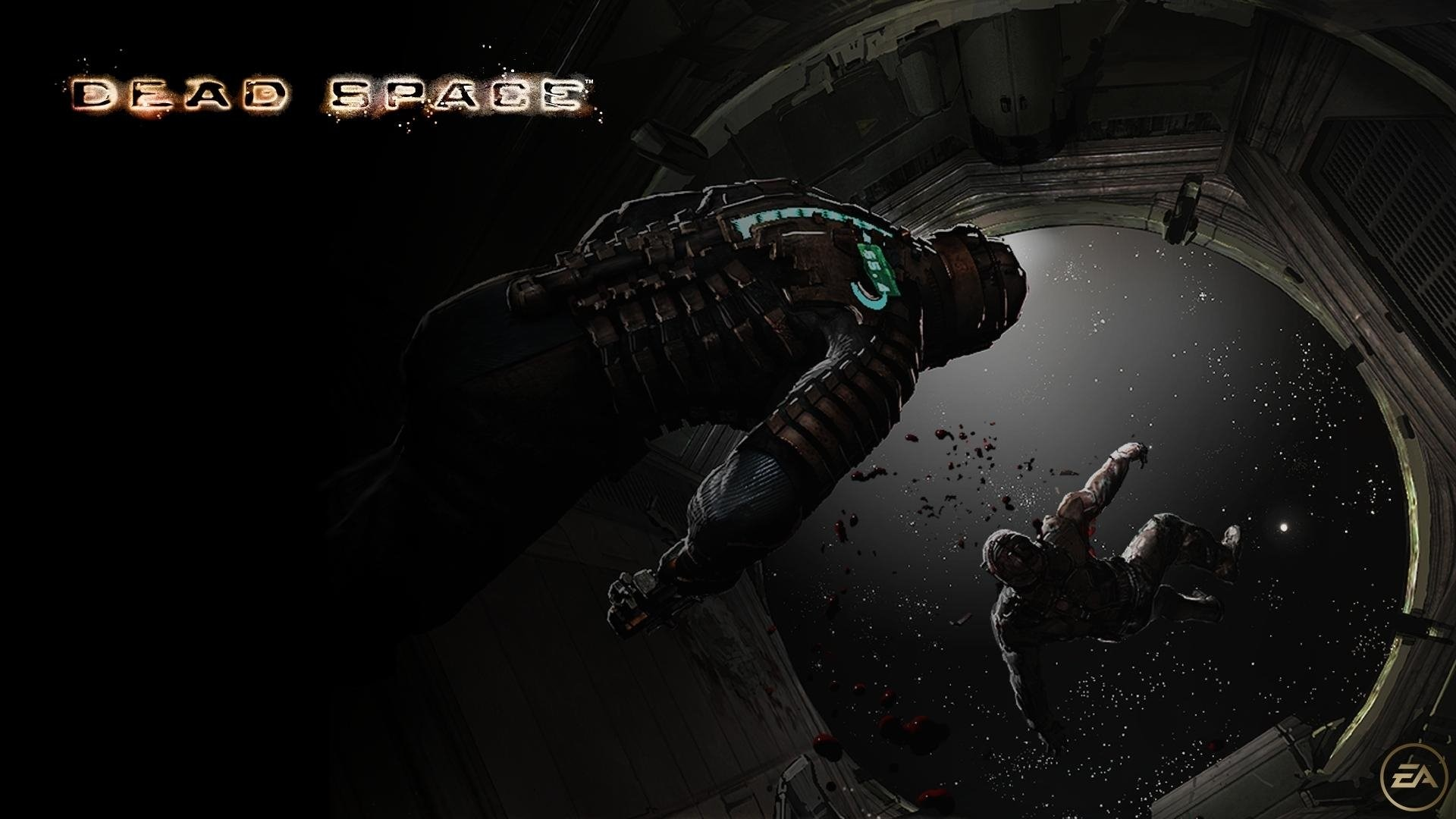 Res: 1920x1080, HD Wallpaper | Background Image ID:75208.  Video Game Dead Space