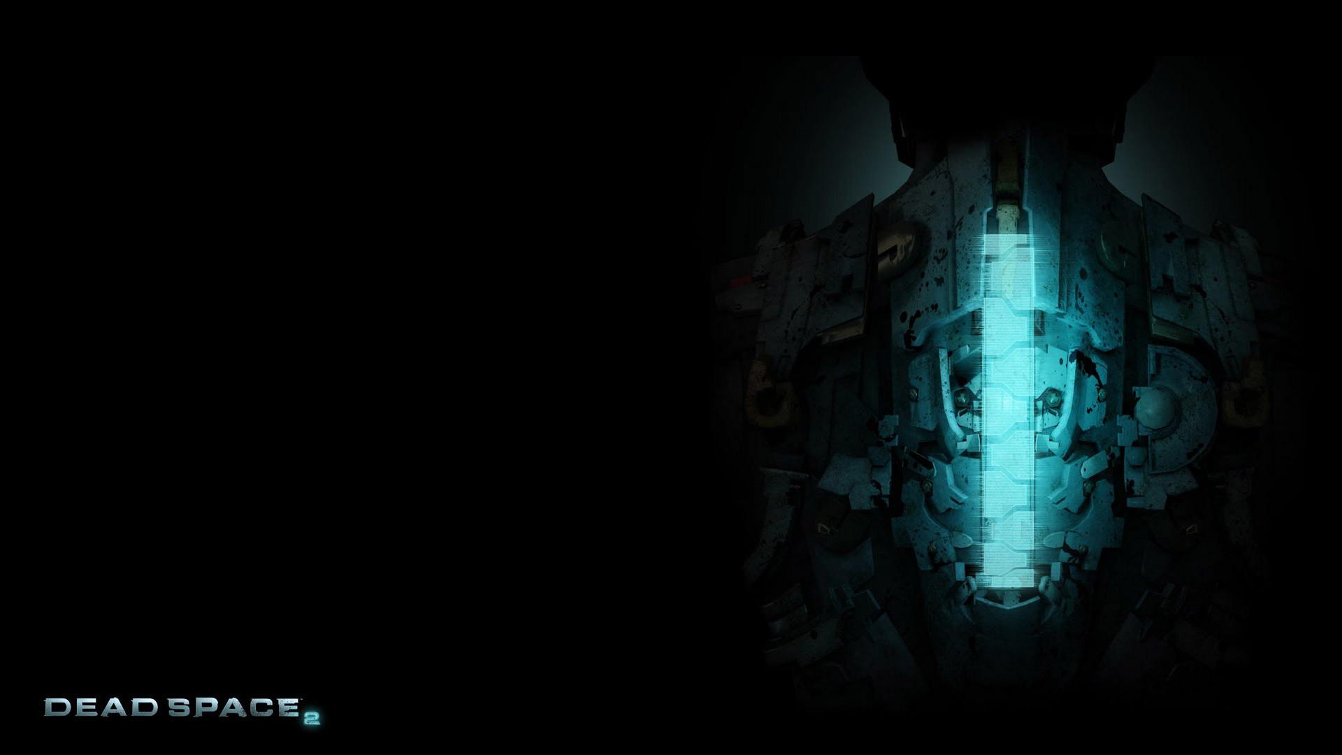 Res: 1920x1080, Dead Space 2 1080p Wallpaper ...