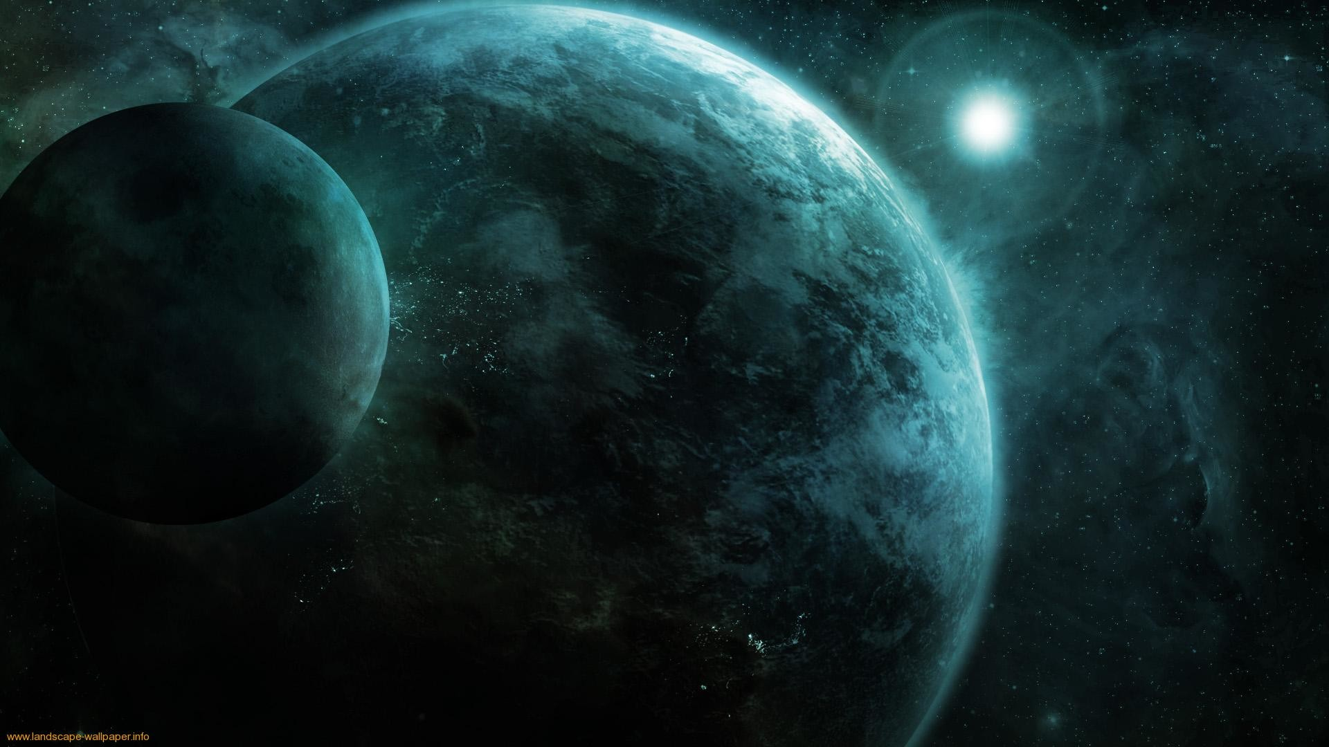 Res: 1920x1080, Dark Space Wallpaper All Wallpapers New