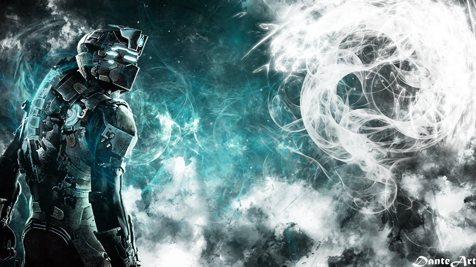 Res: 1920x1080, Dead Space HD Wallpapers 9 - 1920 X 1080
