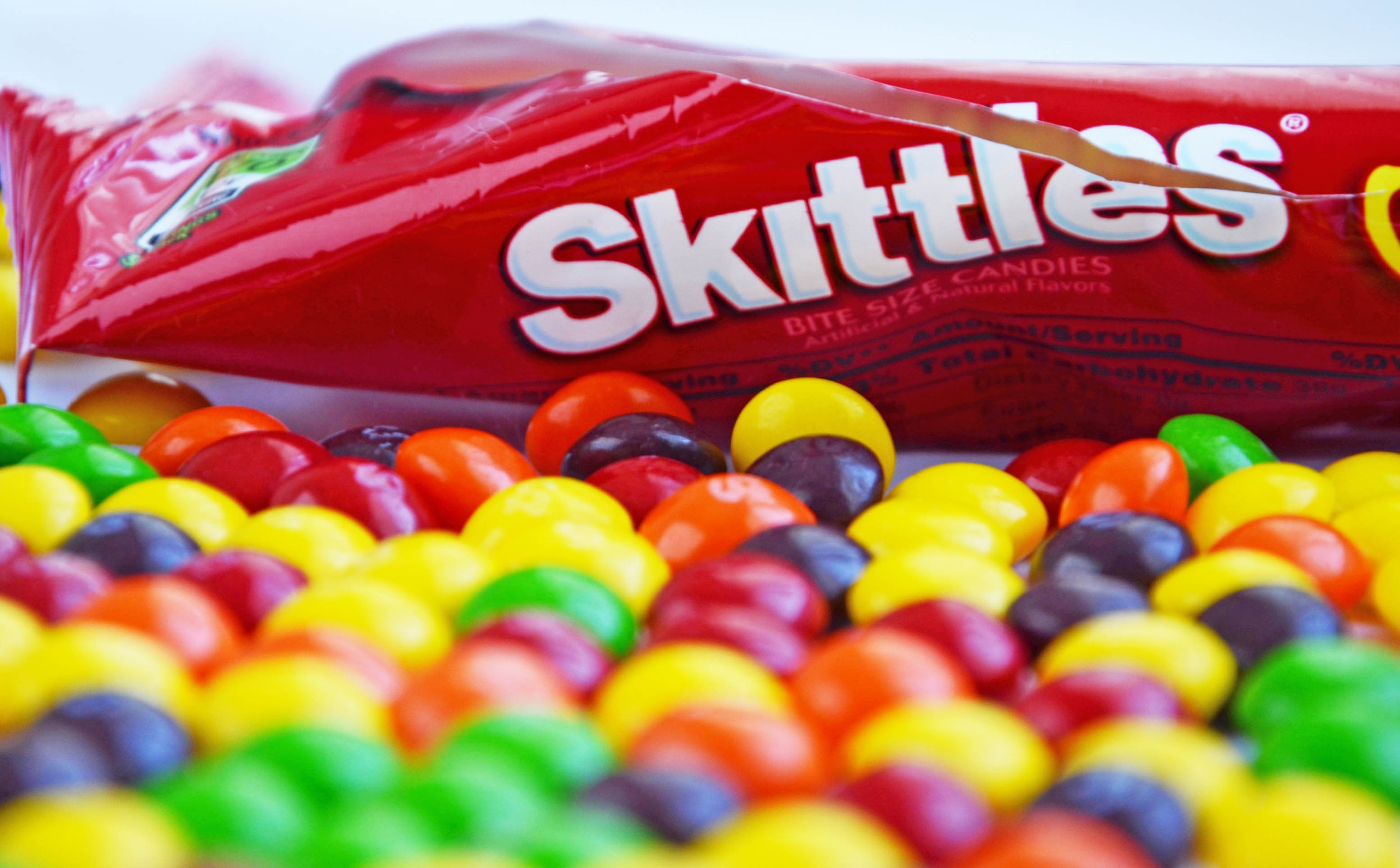 Res: 3107x1928, Skittles wallpapers