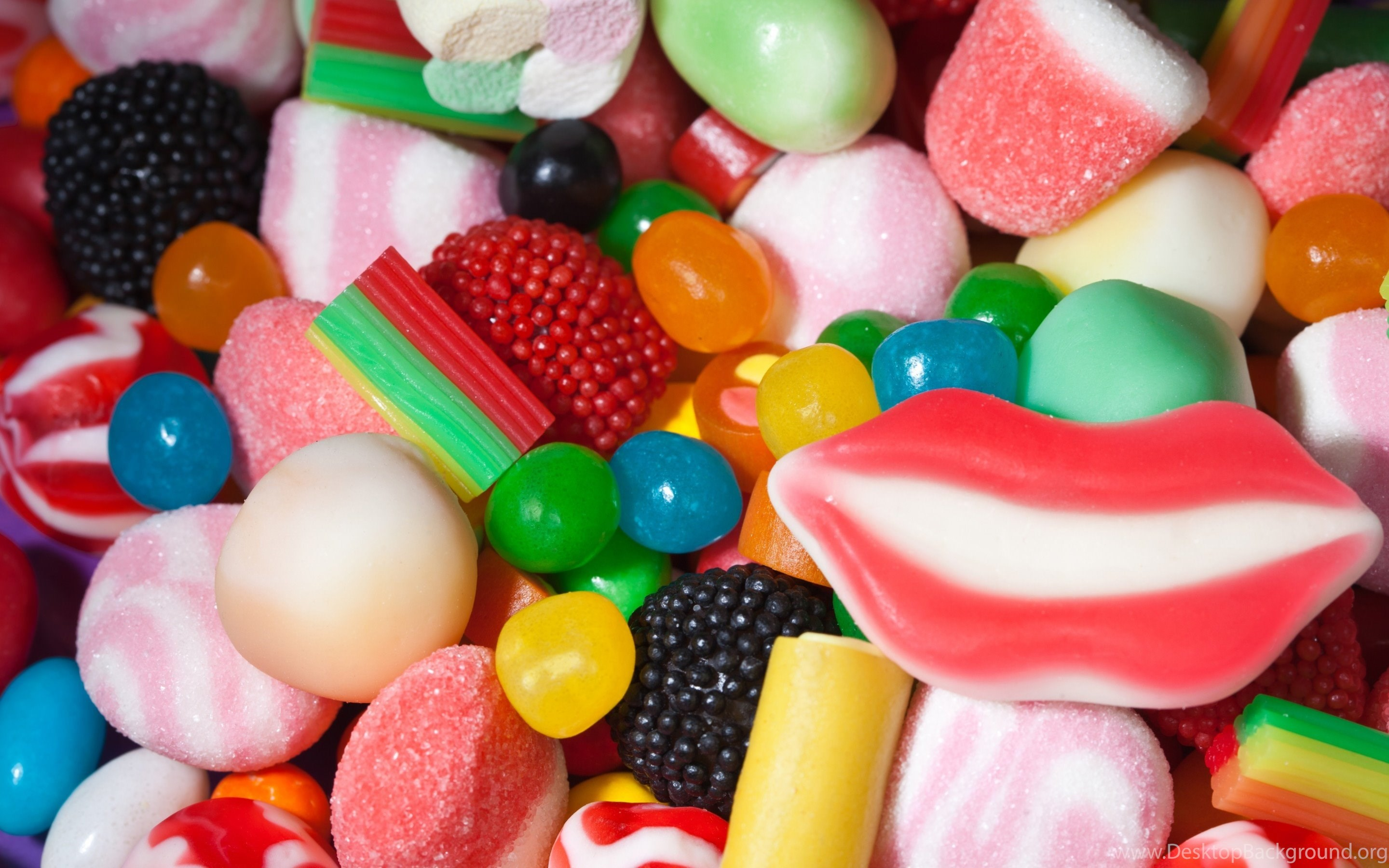 Res: 2880x1800, 143 Candy HD Wallpapers