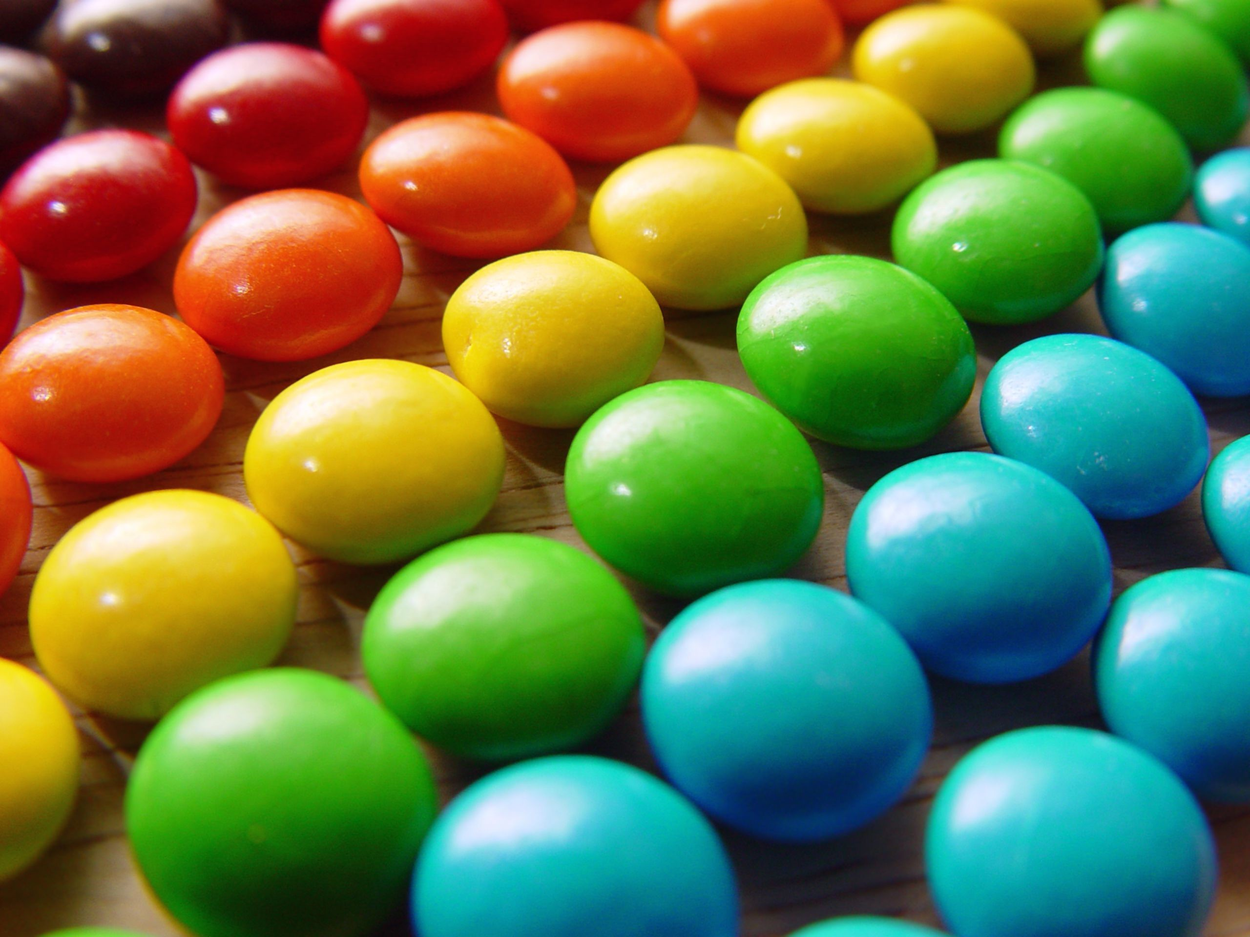 Res: 2560x1920, Skittles