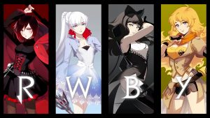 1080P Rwby wallpapers