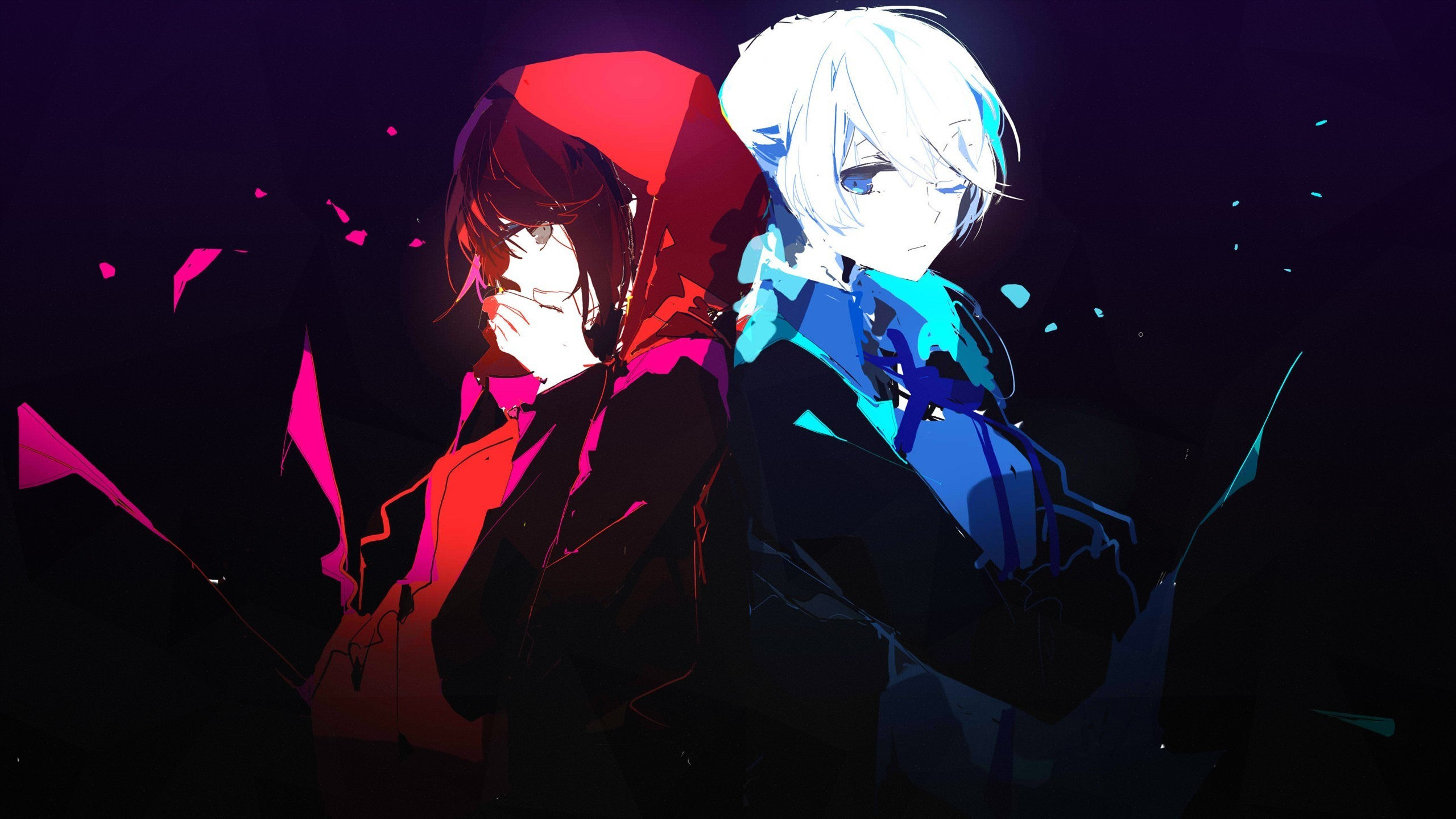 Res: 2560x1440, Anime RWBY wallpapers (Desktop, Phone, Tablet) - Awesome Desktop .