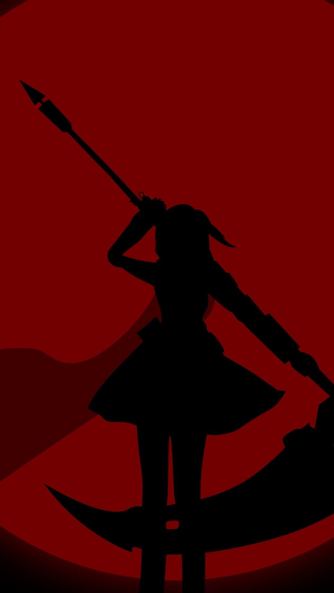 Res: 1080x1920, Rwby mobile wallpapers Filename: MATYLs.png RWBY Phone, ID: XF641, ...