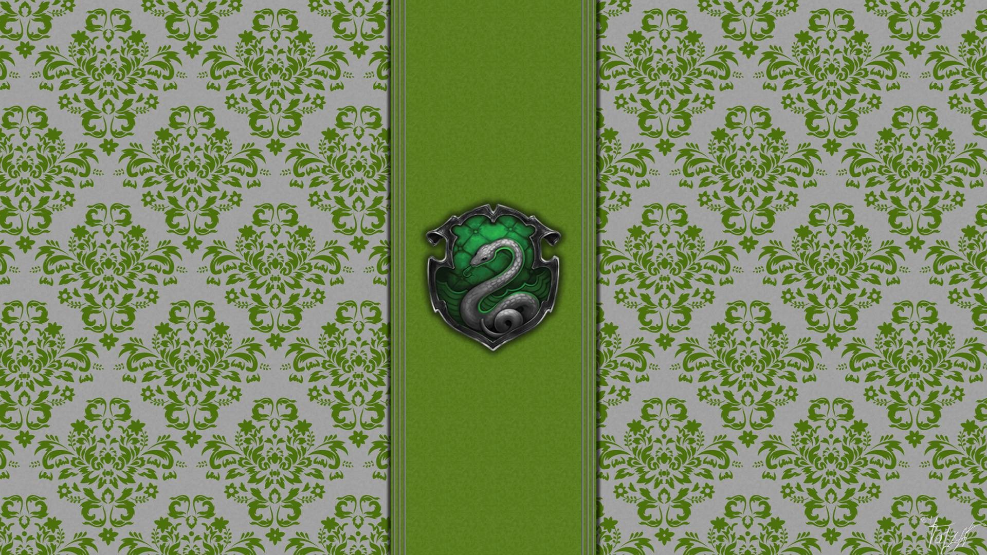 Res: 1920x1080, Wallpaper for all the Slytherins | Slytherin | Pinterest