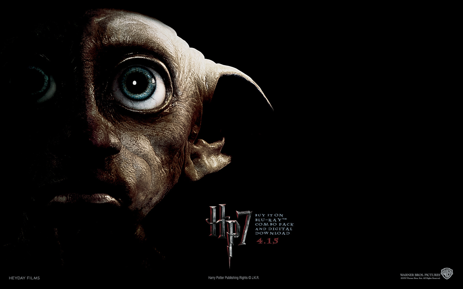 Res: 1920x1200, harry potter dobby wallpaper