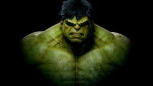 Hd Hulk wallpapers