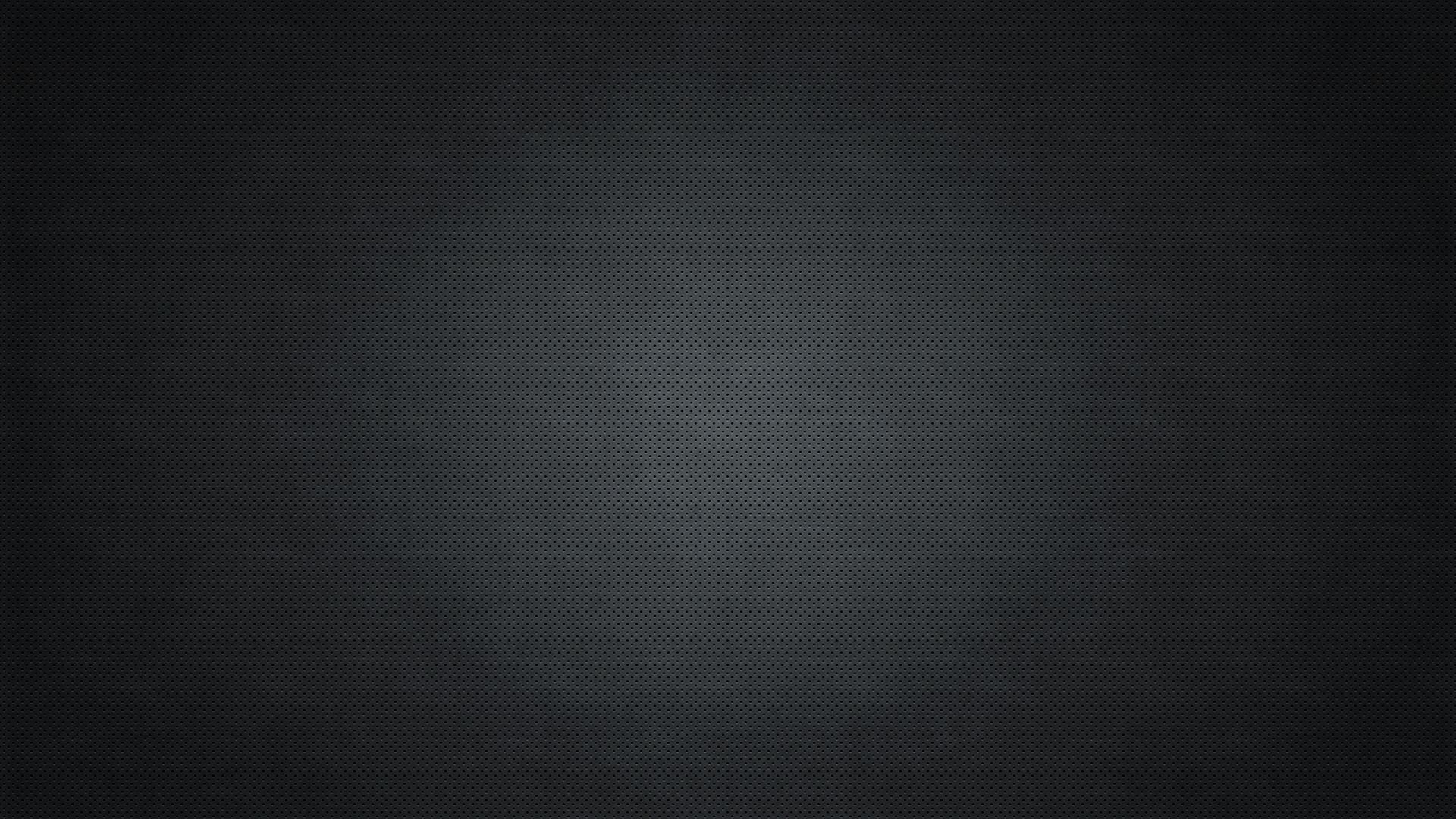 Res: 1920x1080, Muster - Dark Grey Wallpaper