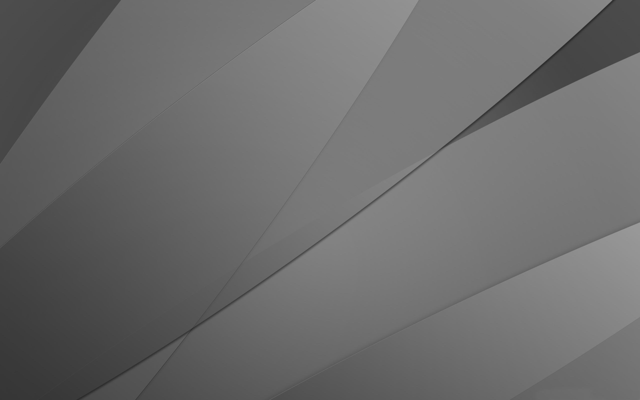 Res: 2560x1600, HD Grey Wallpapers - Wallpaper Gallery