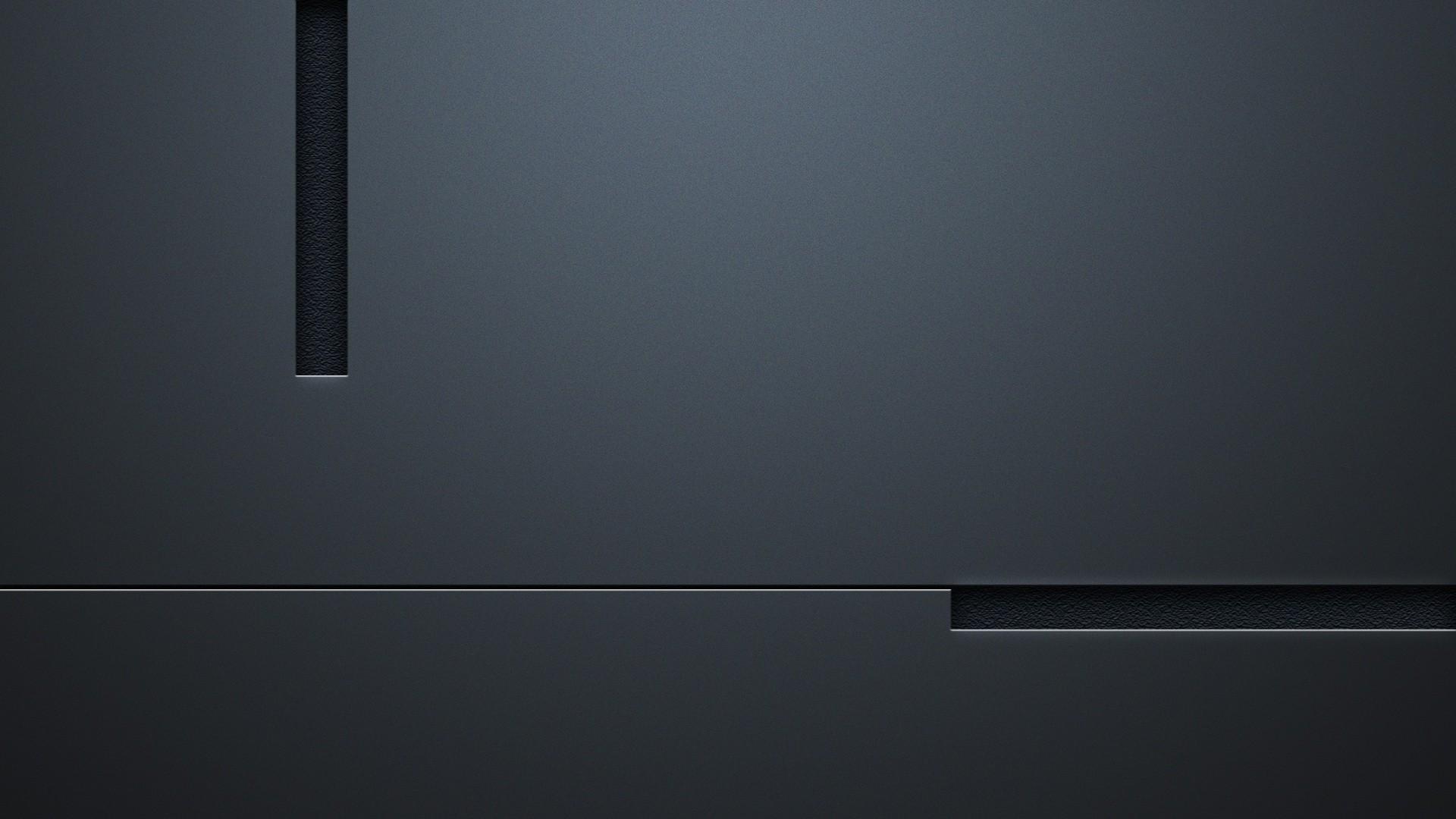 Res: 1920x1080, Dark Grey Wallpapers