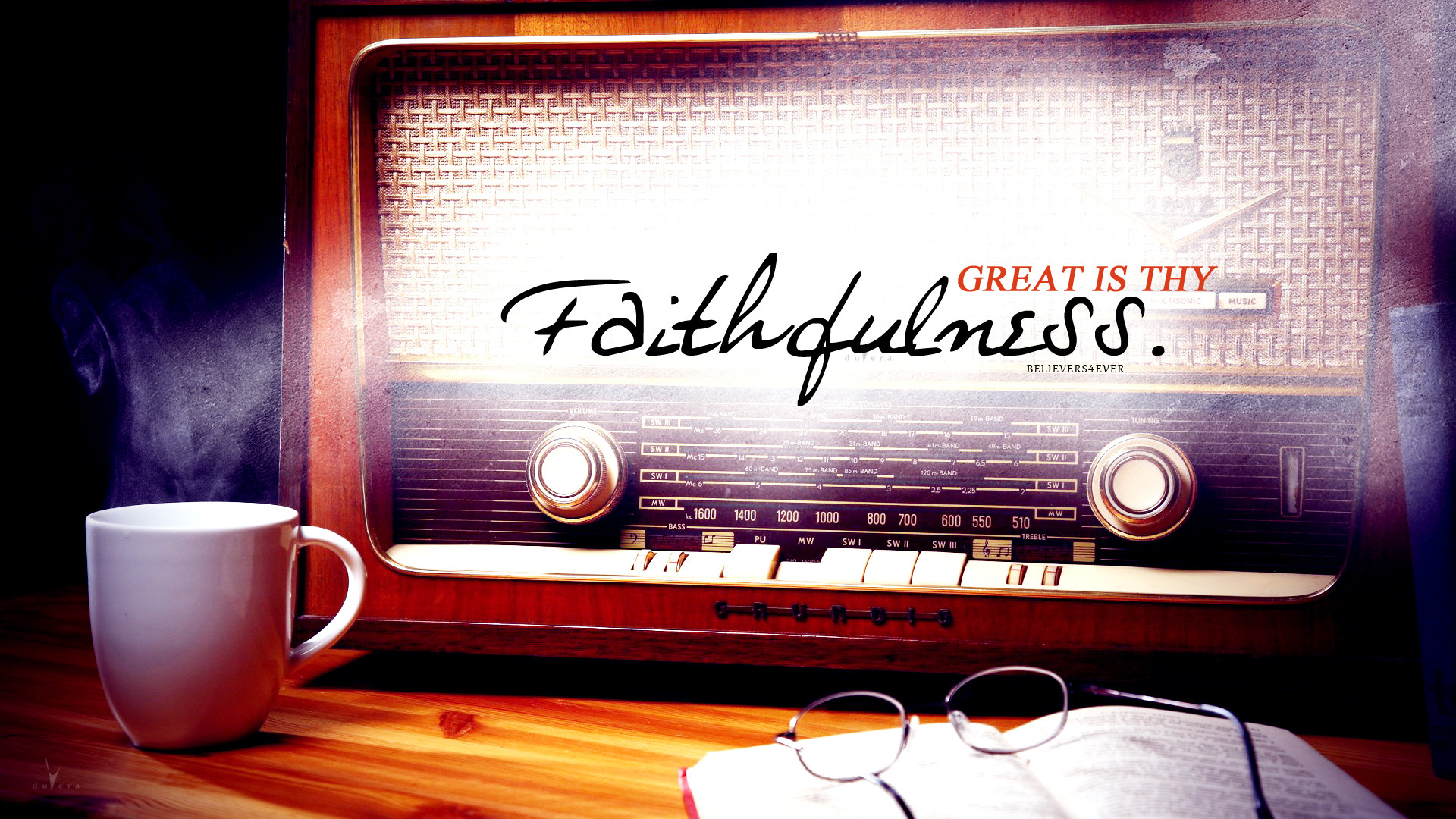 Res: 1920x1080, Great is thy faithfulness
