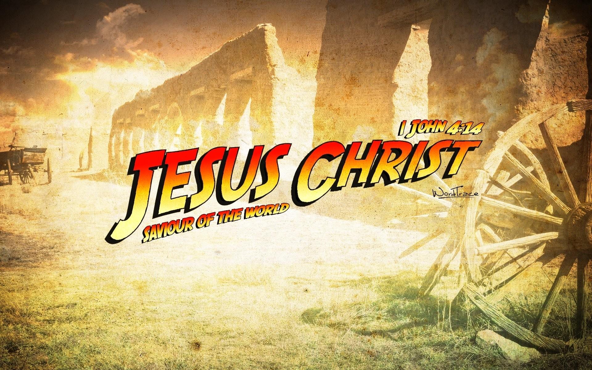 Res: 1920x1200, Jesus Christ Wallpaper