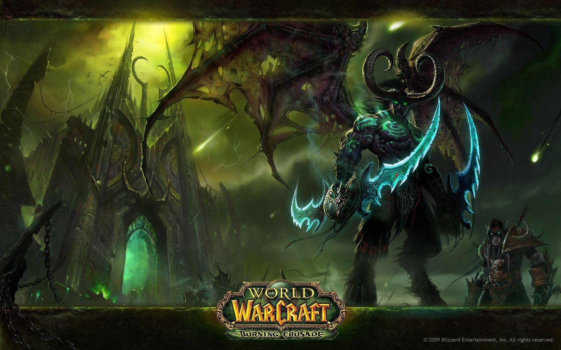 Res: 1920x1200,  world of warcraft legion wallpaper Tag Download HD Wallpaperhd  1920×1200 World of Warcraft