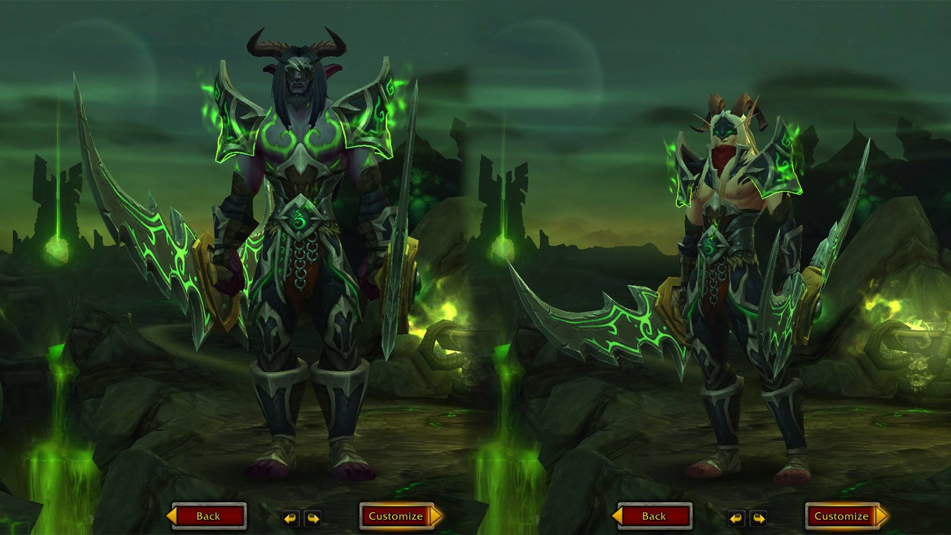 Res: 1920x1080, WOW: Guldan HD Desktop Wallpapers wallpapers World Of Warcraft Legion  Resolution Wallpapers