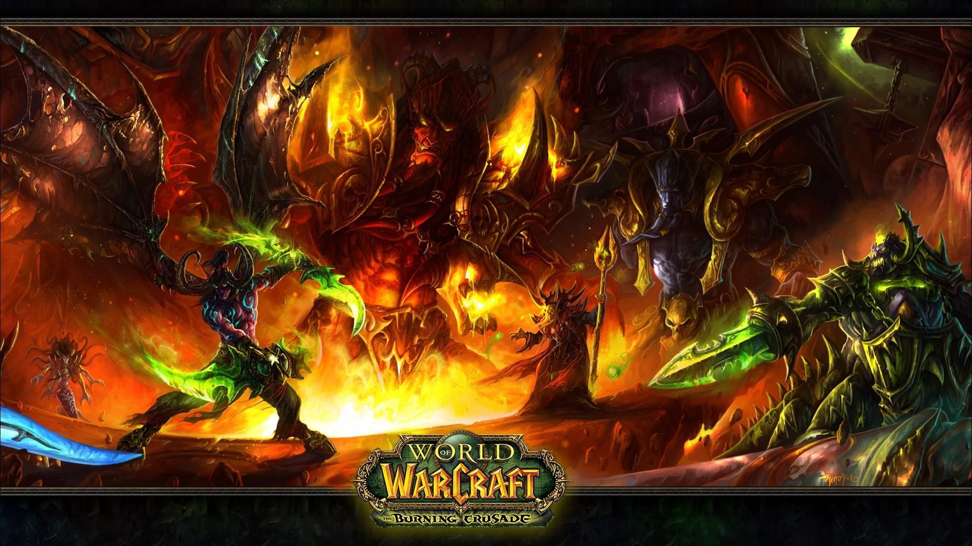 Res: 1920x1080, 4 Kil'jaeden (World Of Warcraft) HD Wallpapers   Hintergründe - Wallpaper  Abyss