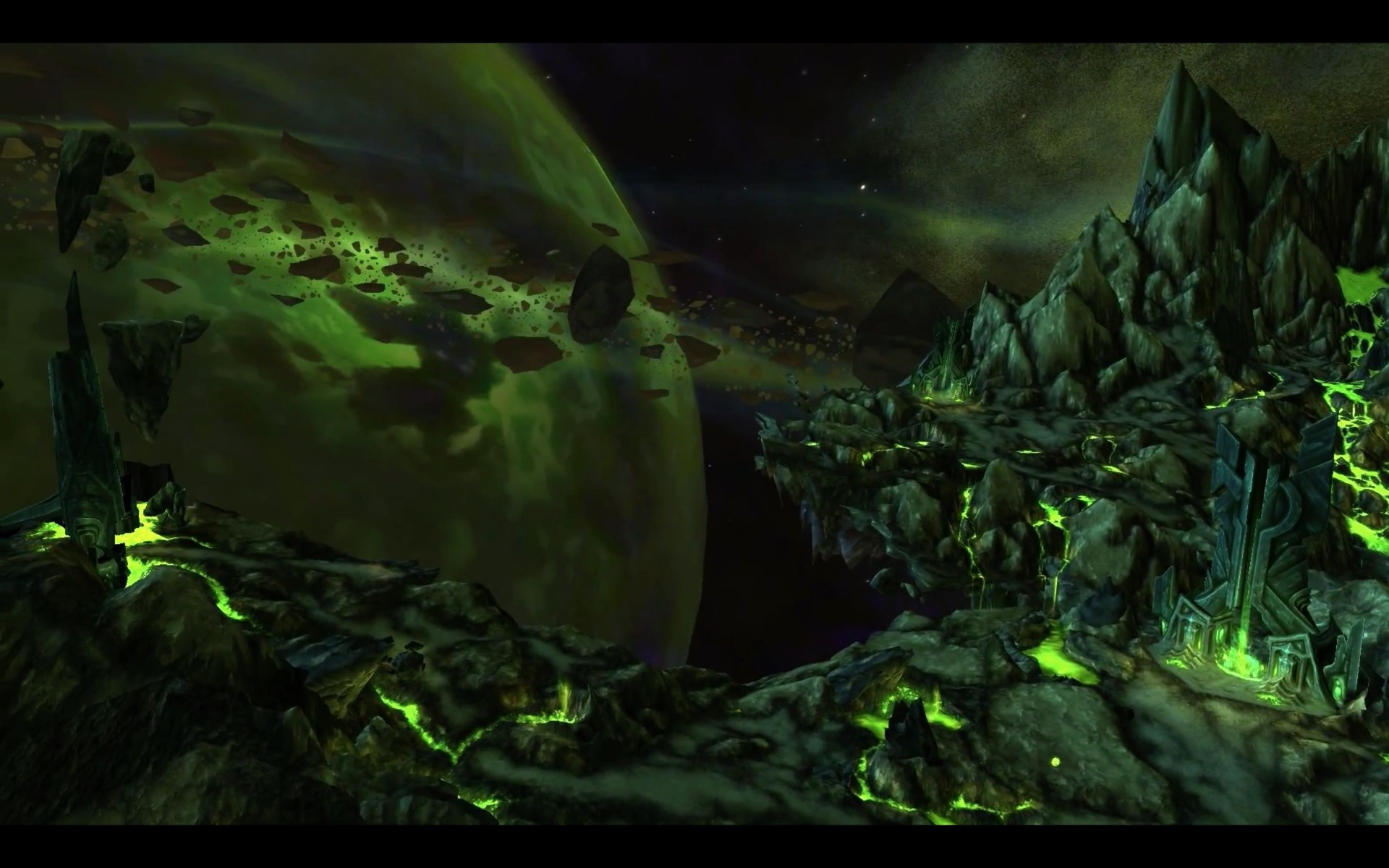 Res: 1920x1200, 15634 World of Warcraft Legion Widescreen Wallpaper 1920