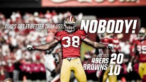 49Ers Live wallpapers