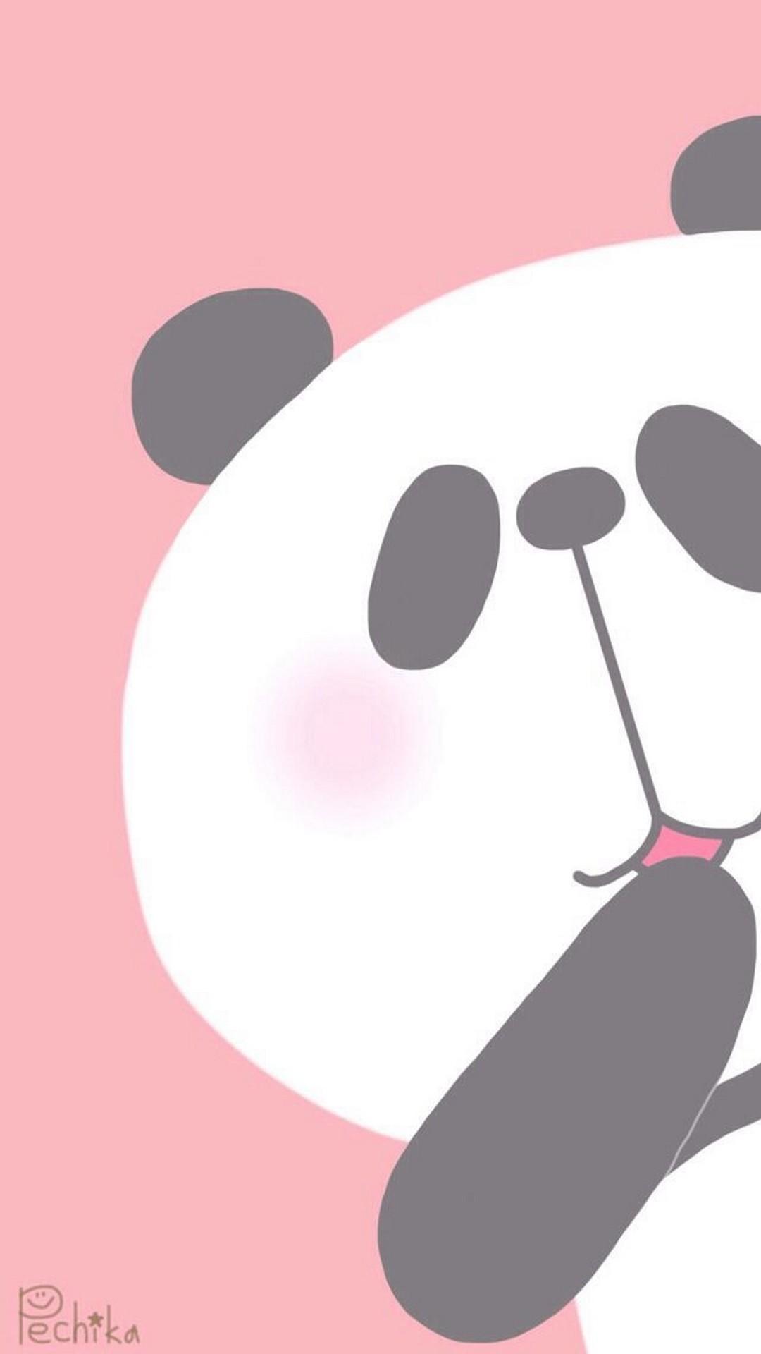 Res: 1080x1920, Cute Panda Wallpaper iPhone