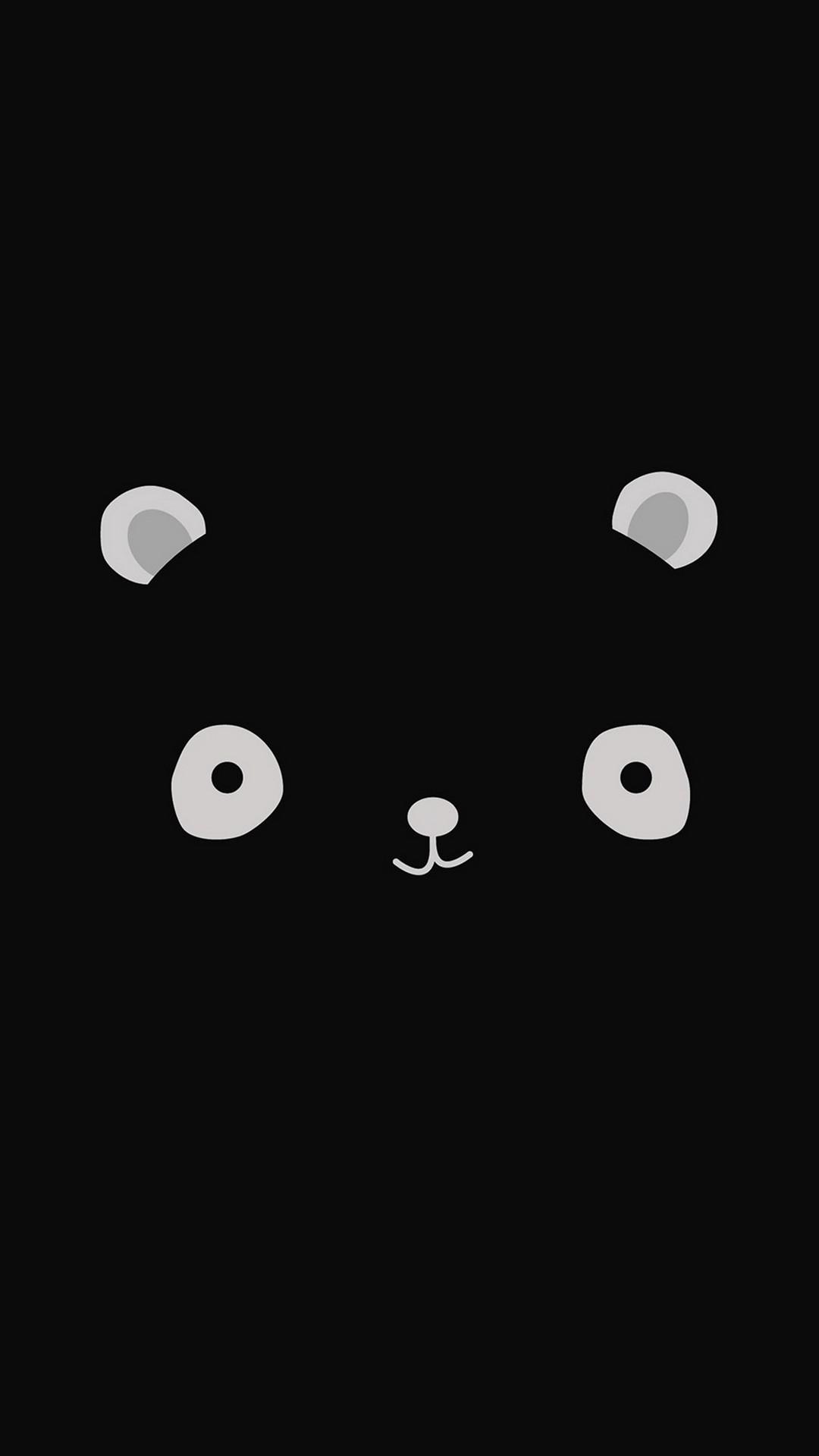 Res: 1080x1920, Cute Little Panda iPhone Wallpaper resolution