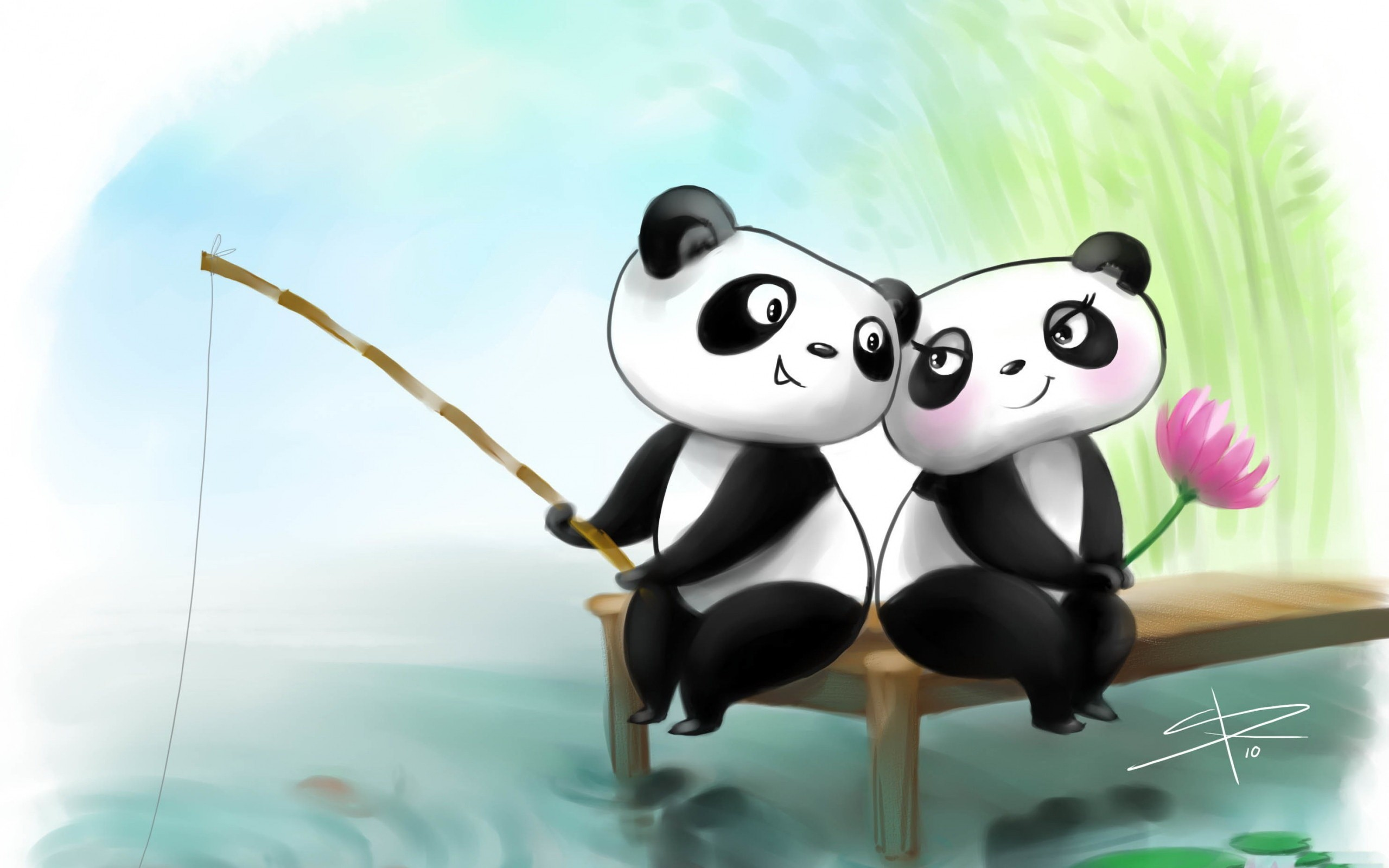 Res: 2560x1600, Panda Wallpapers For Iphone