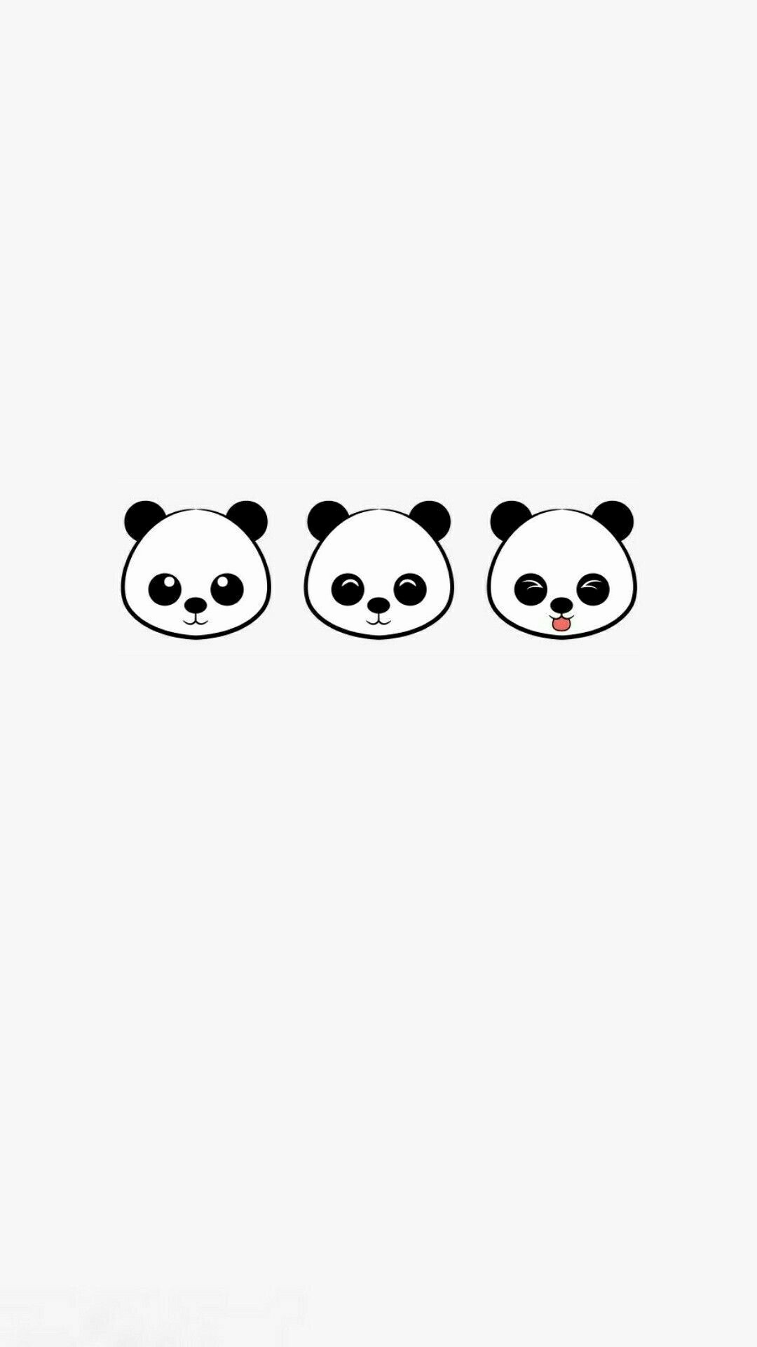 Res: 1080x1920, ... baby panda iphone wallpaper hd lovely polar coloring page with ...