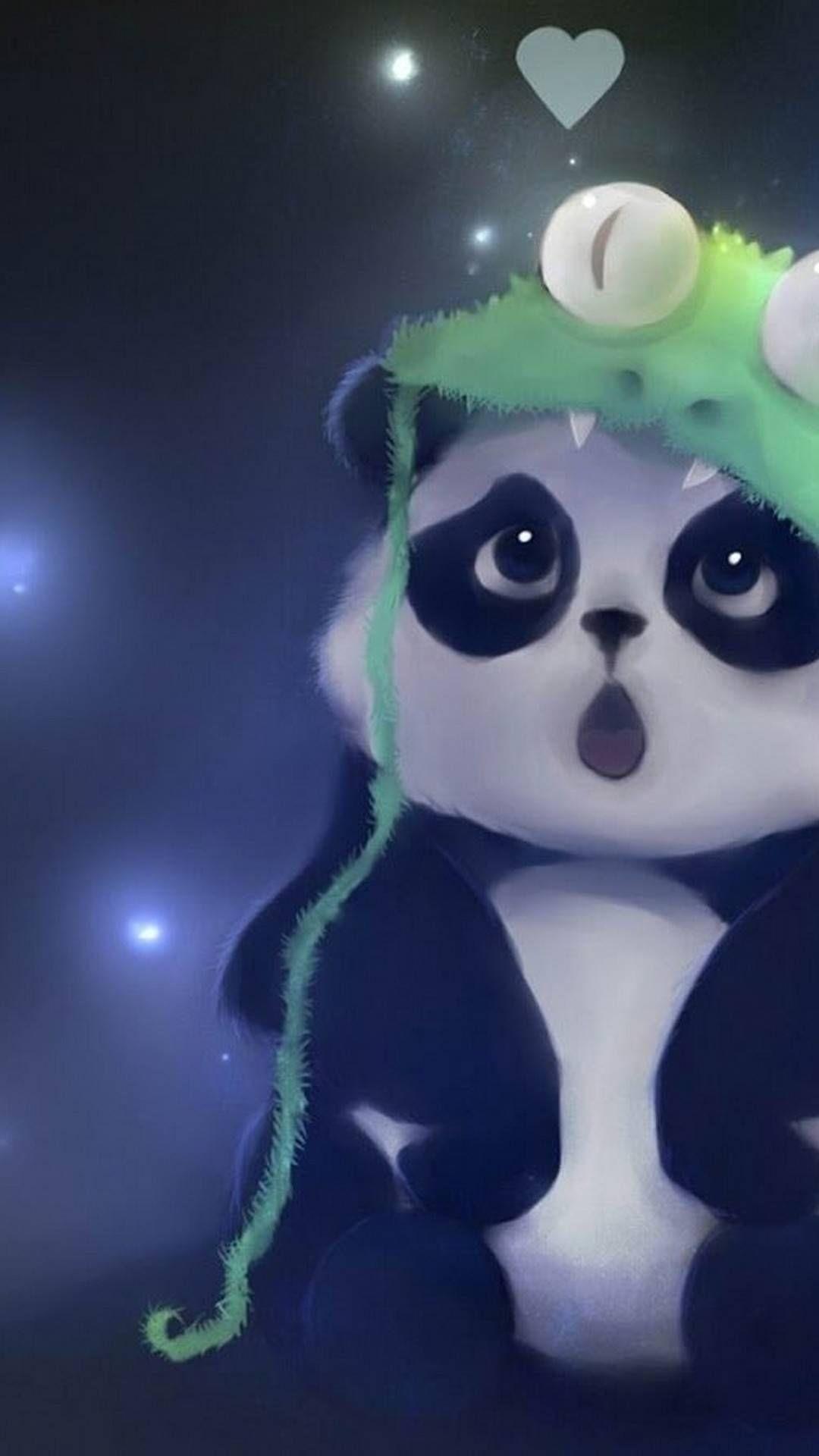 Res: 1080x1920, cute panda wallpaper iphone #1404838