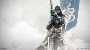 Destiny Hunter wallpapers