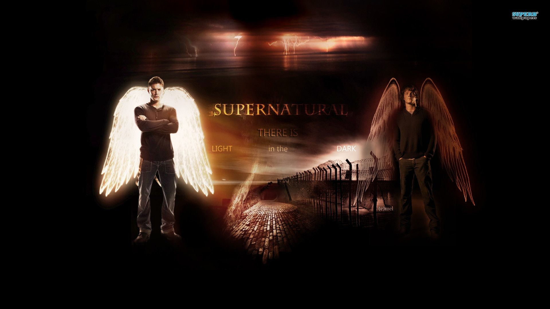 Res: 1920x1080, ... Good Backgrounds Adorable HDQ Backgrounds of Supernatural,  px  ...