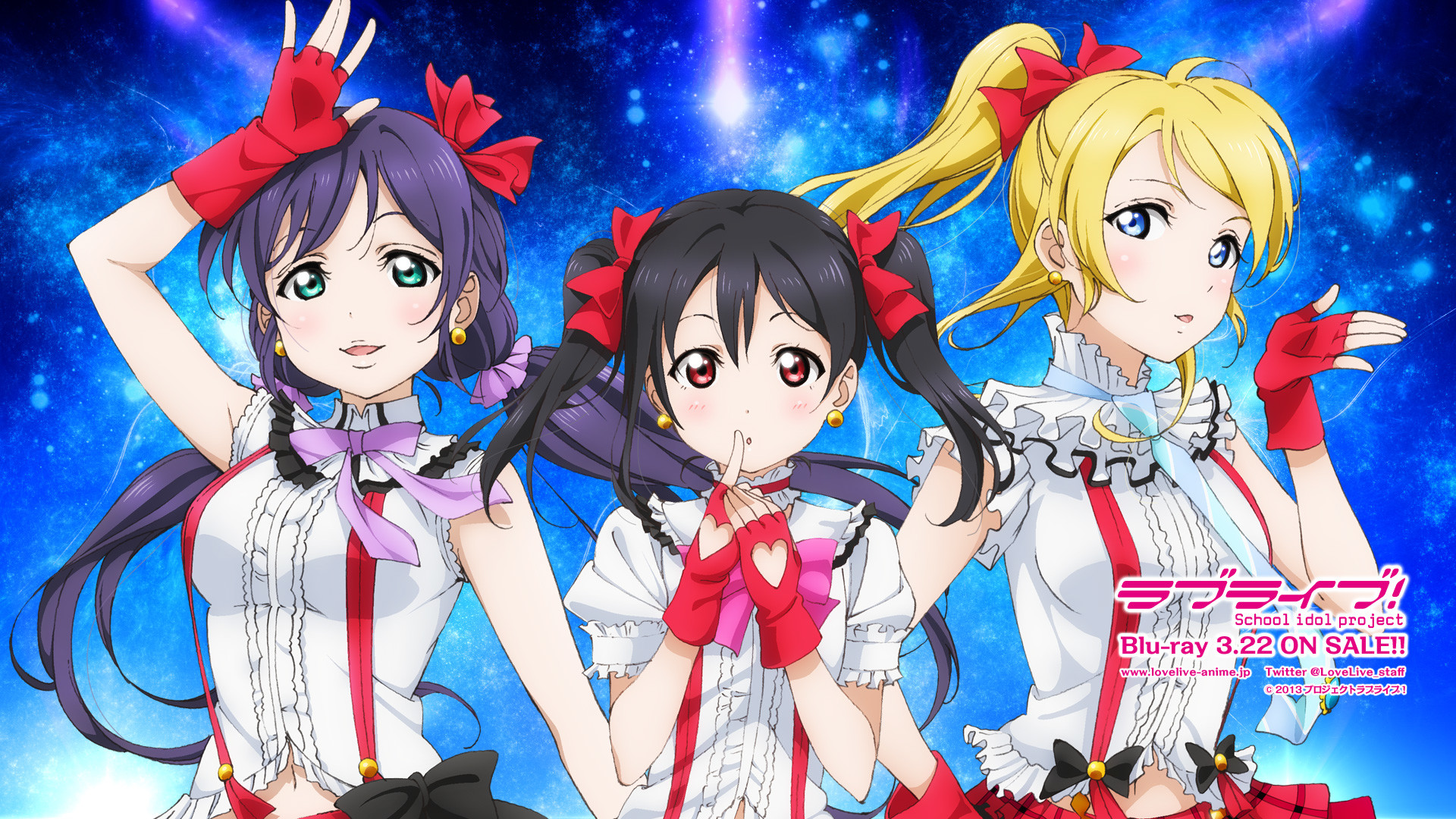 Res: 1920x1080, Love Live! download Love Live! image