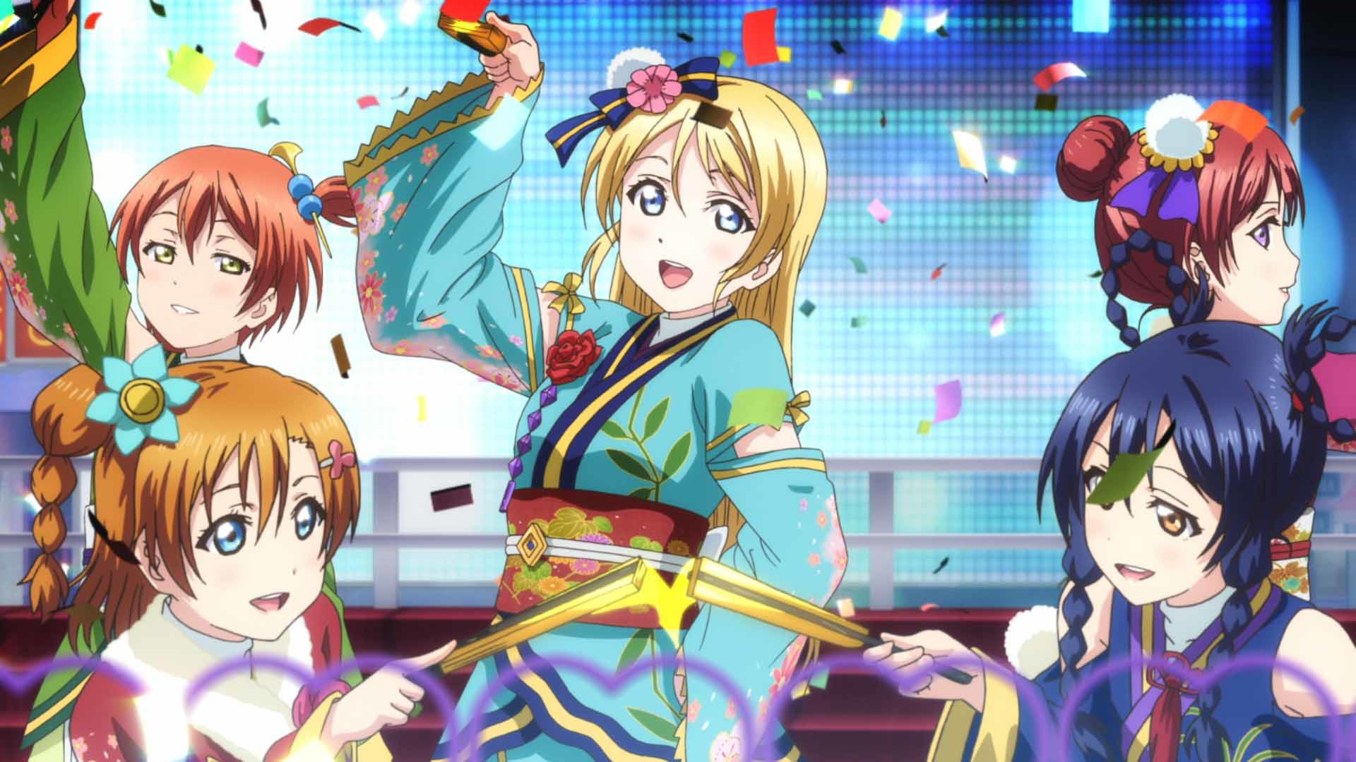 Res: 1920x1080, Nice wallpapers Love Live! px
