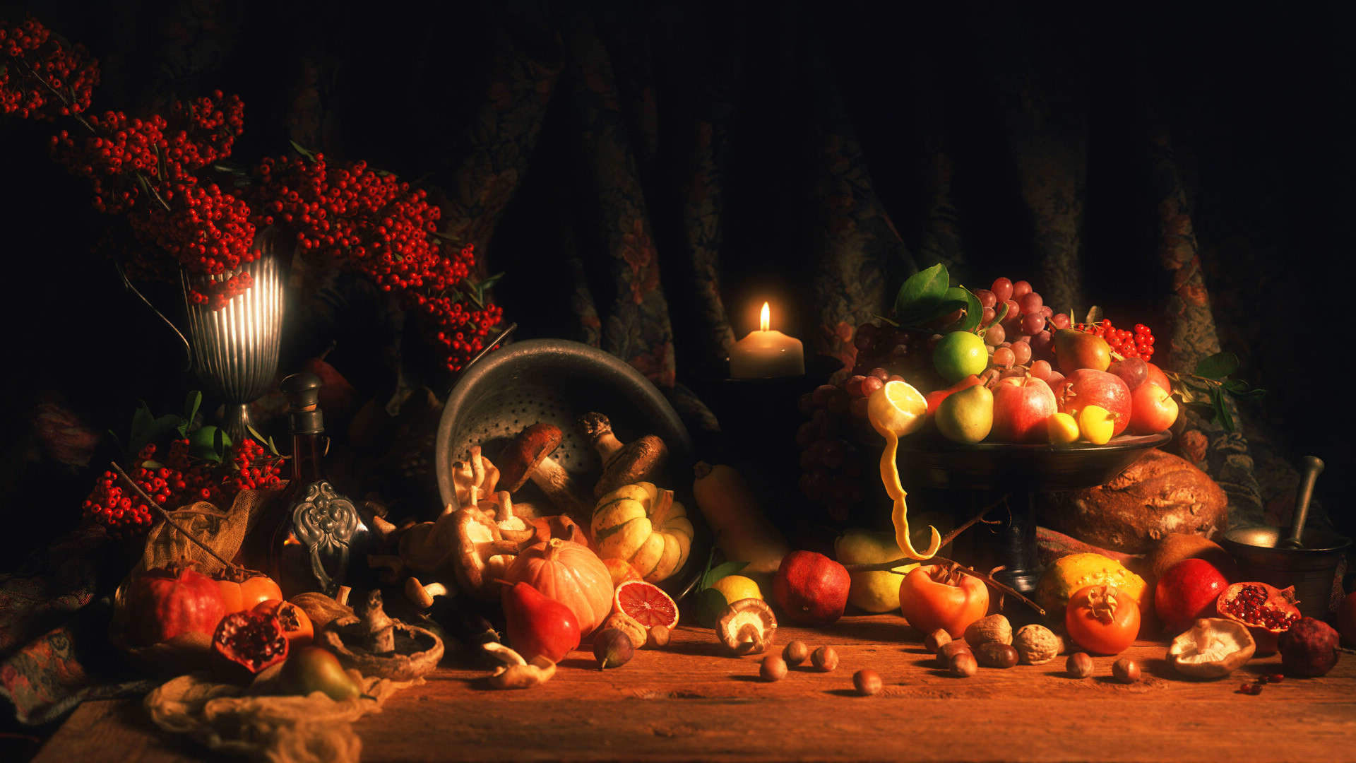 Res: 1920x1080, Thanksgiving Wallpapers
