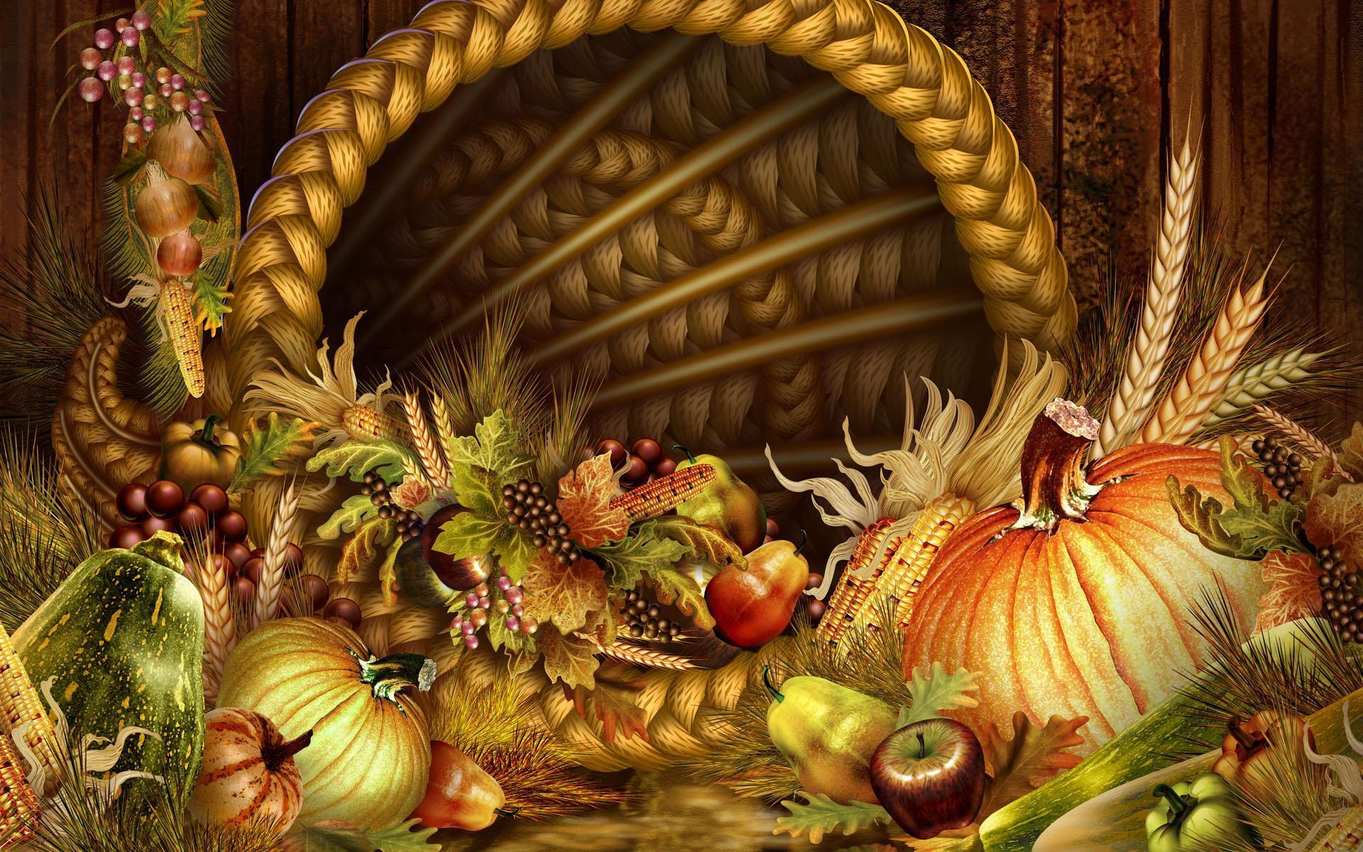 Res: 1920x1200, Thanksgiving Widescreen Wallpaper