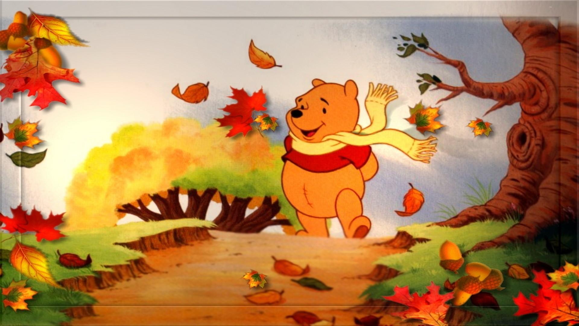 Res: 1920x1080, Disney Thanksgiving Wallpaper
