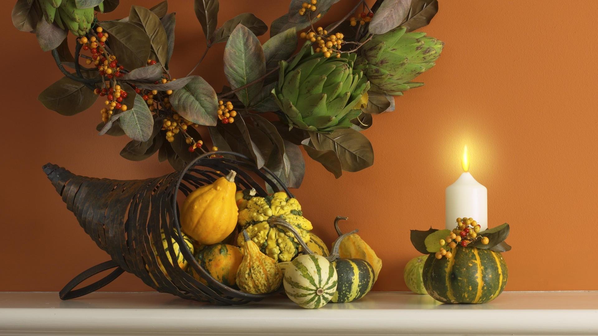 Res: 1920x1080, HW.92 Gallery: Thanksgiving Wallpaper , 308.34 Kb