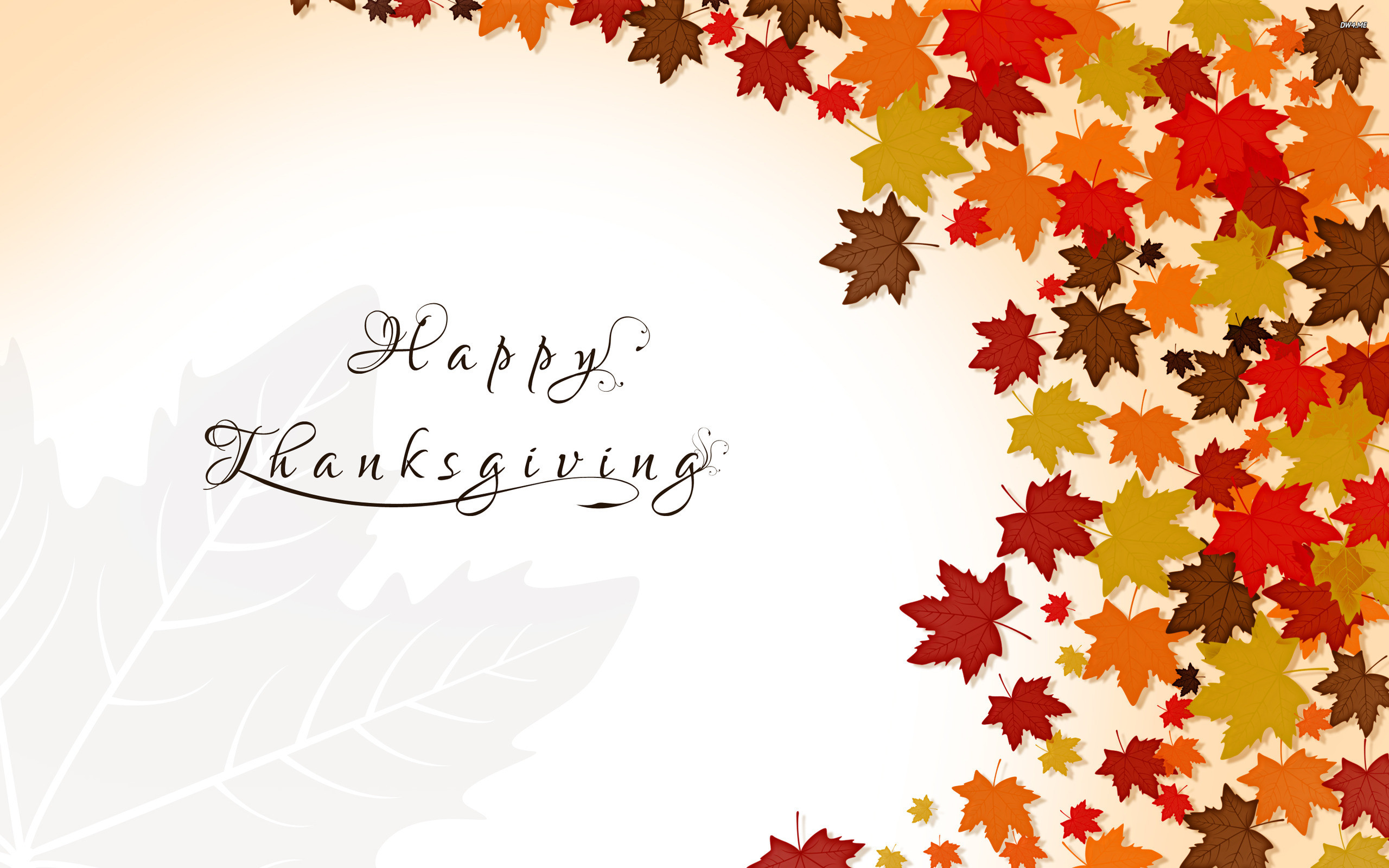 Res: 2560x1600, Thanksgiving Wallpapers.