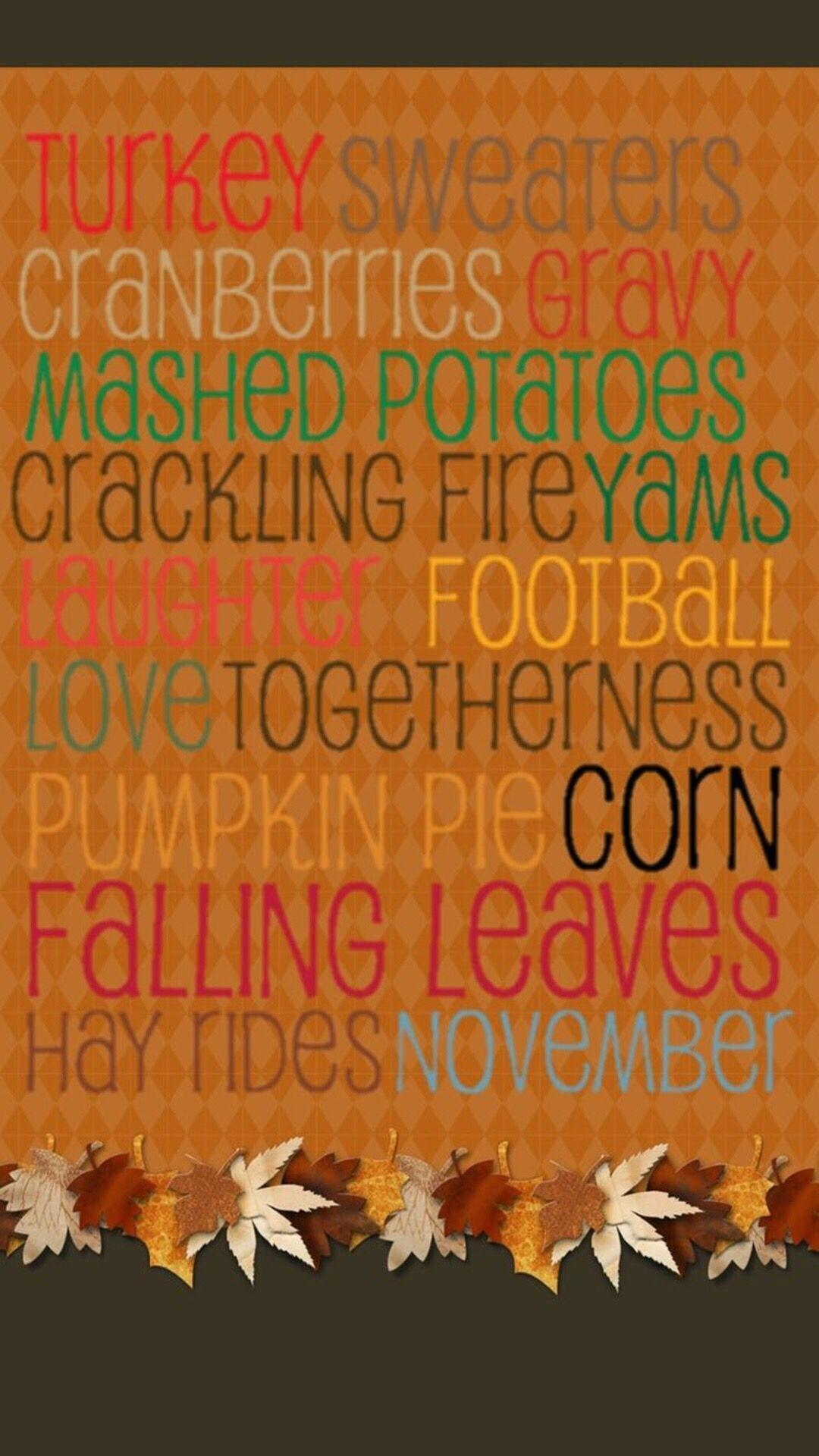 Res: 1080x1920, Thanksgiving wallpaper - Zedge