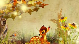 Disney Fall wallpapers