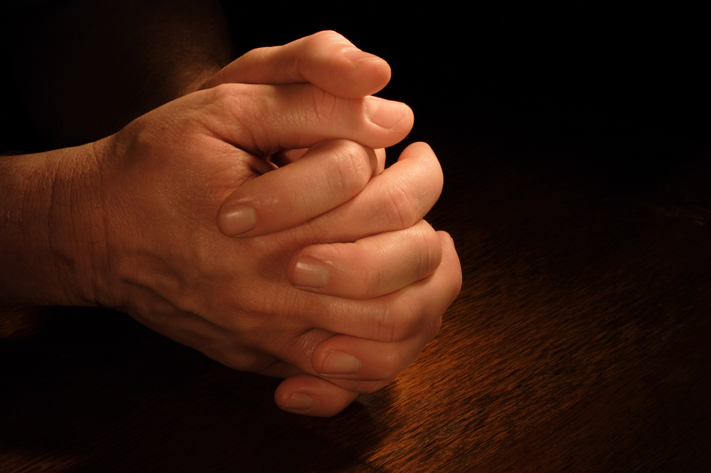 Res: 2400x1597, prayer hands hd wallpaper