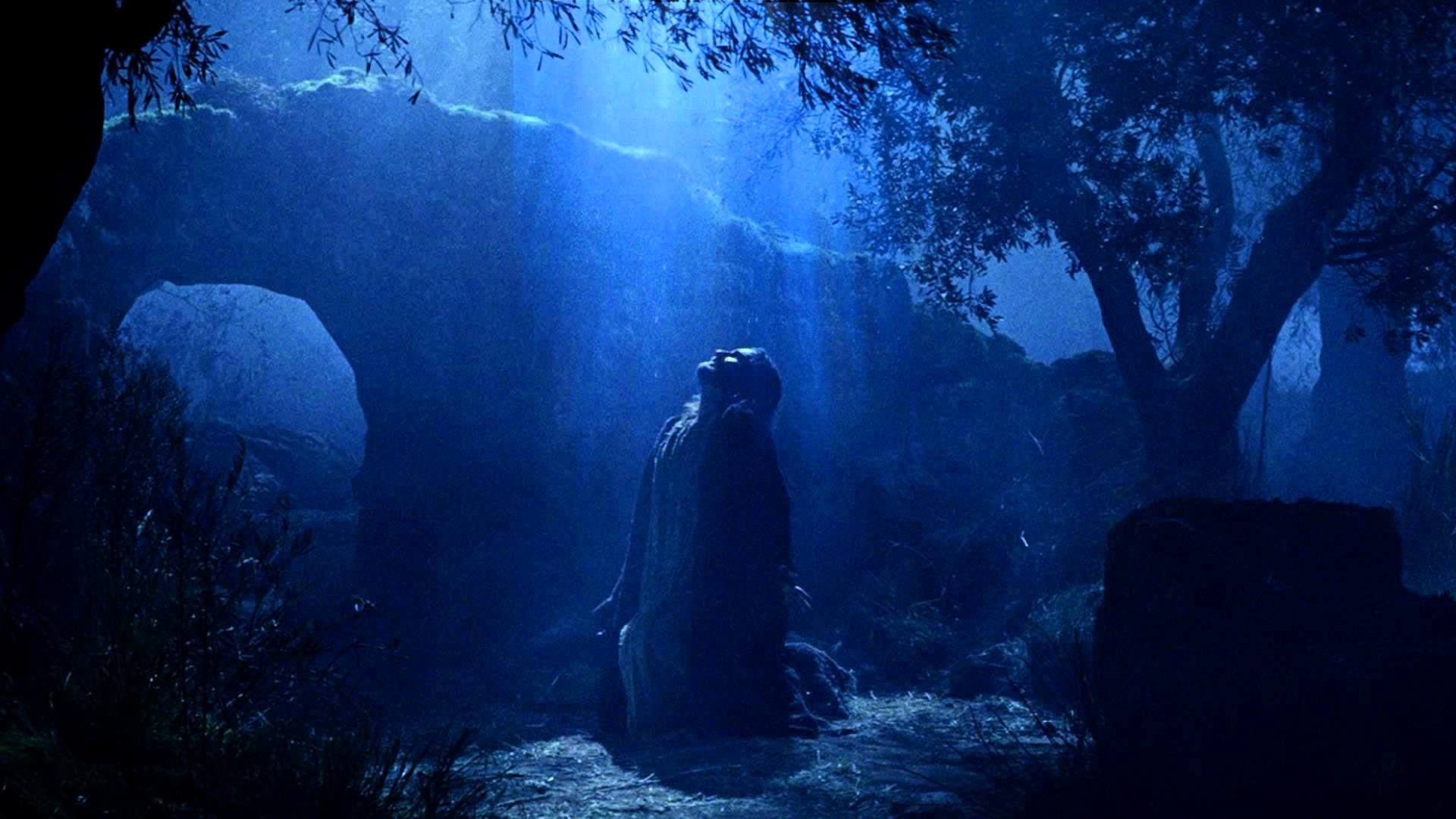 Res: 1920x1080, Jesus Gethsemane Prayer- Free worship motion background video 1080p HD -  YouTube